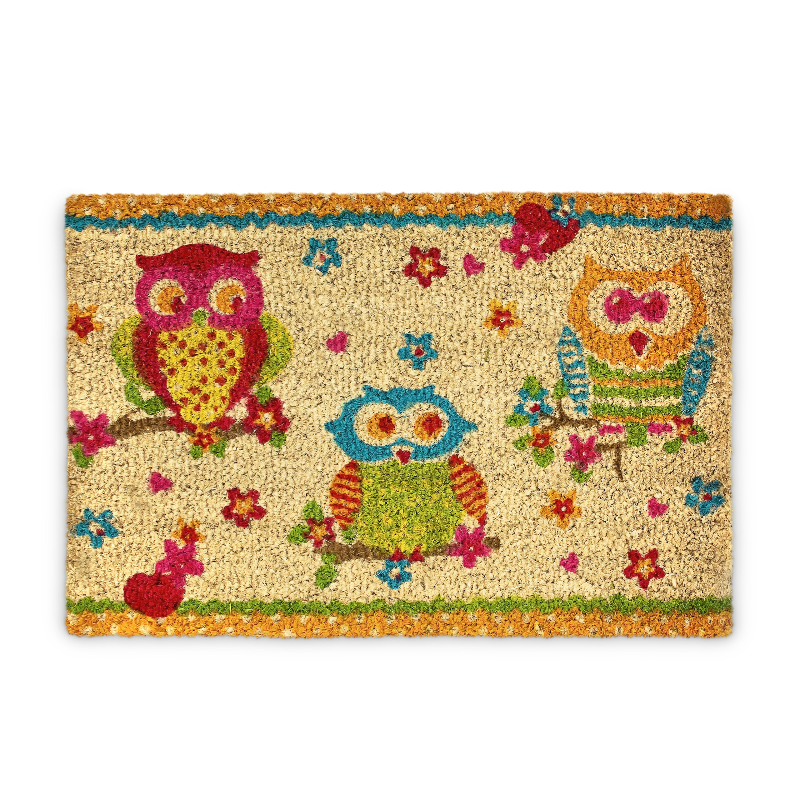 Felpudo-fibras-de-coco-alfombra-alfombrilla-para-la-entrada-hogar-pasillo-casa