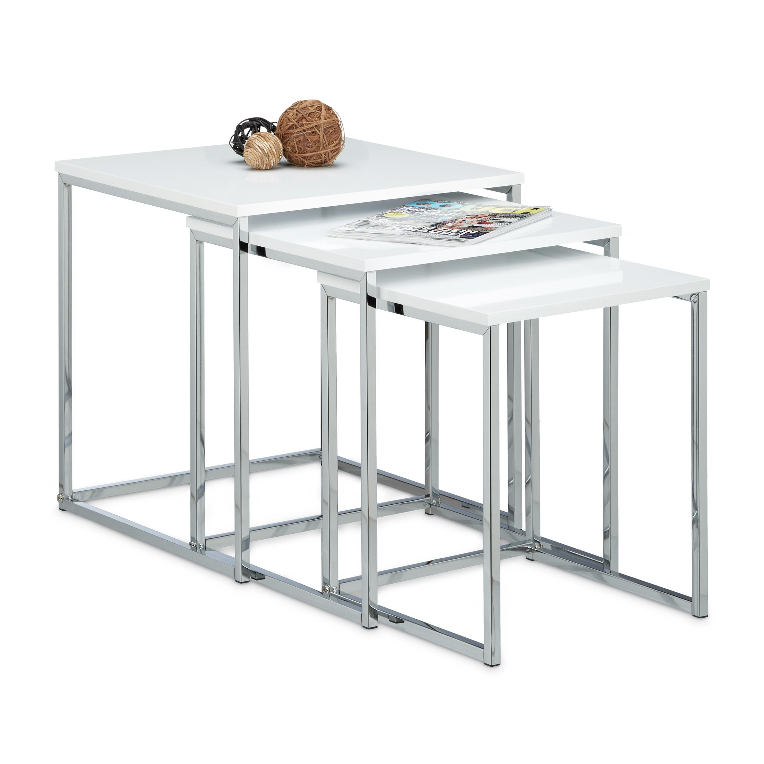 Beistelltische-3er-Set-Holztisch-Metallbeine-modern-fuer-Couch-Kaffetisch