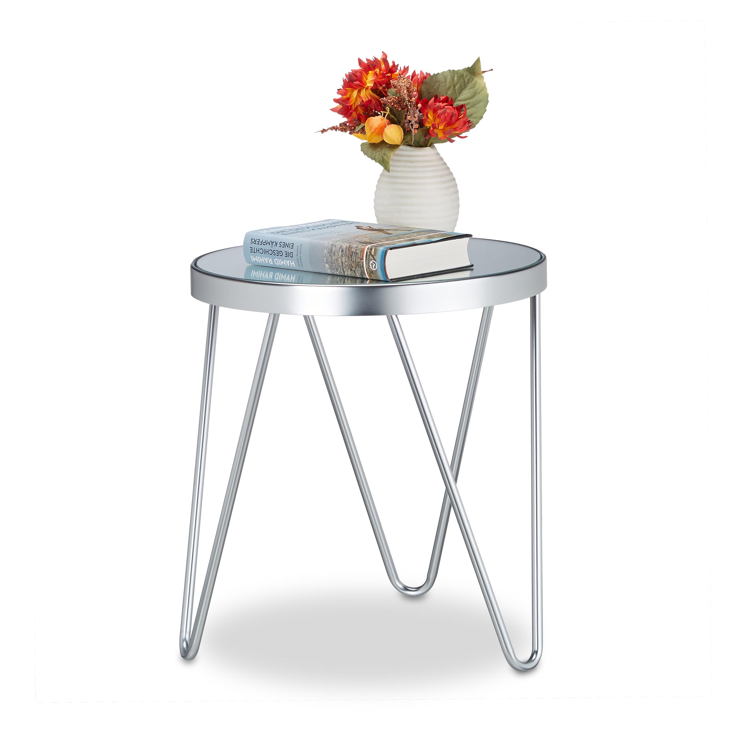 Tavolino-da-salotto-basso-in-vetro-a-specchio-da-divano-caffe-design-argento