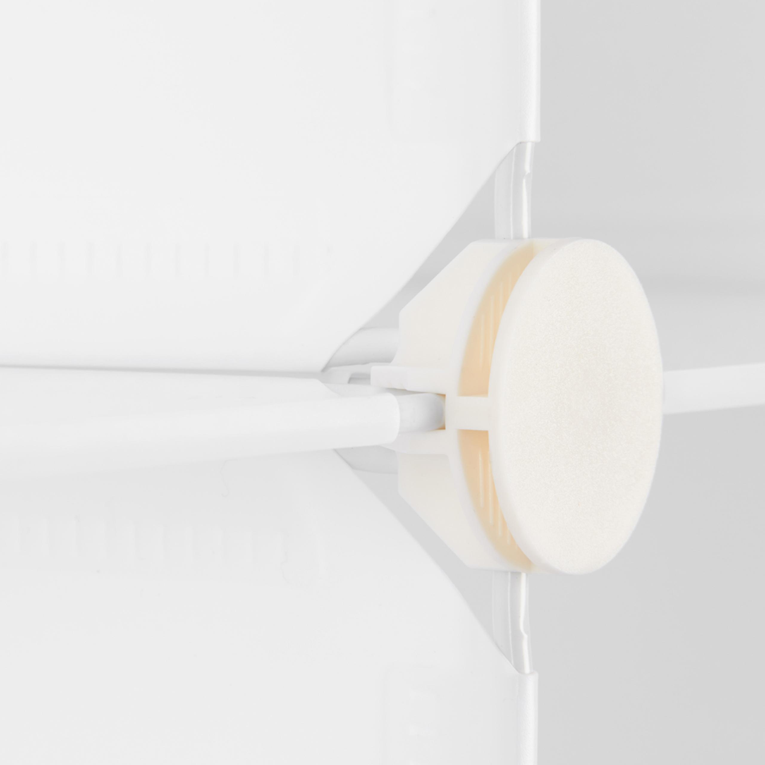 Regalsystem Steckregal Aktenablage Sideboard Multifunktionsregal Schuhregal