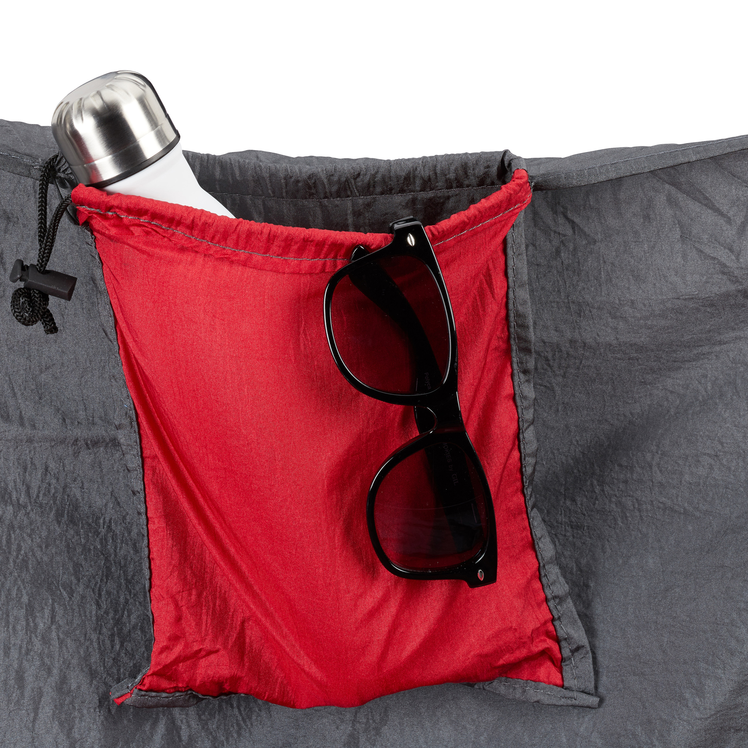 Hängematte Outdoor ultraleicht 2 Personen Reisehängematte XXL Campinghängematte