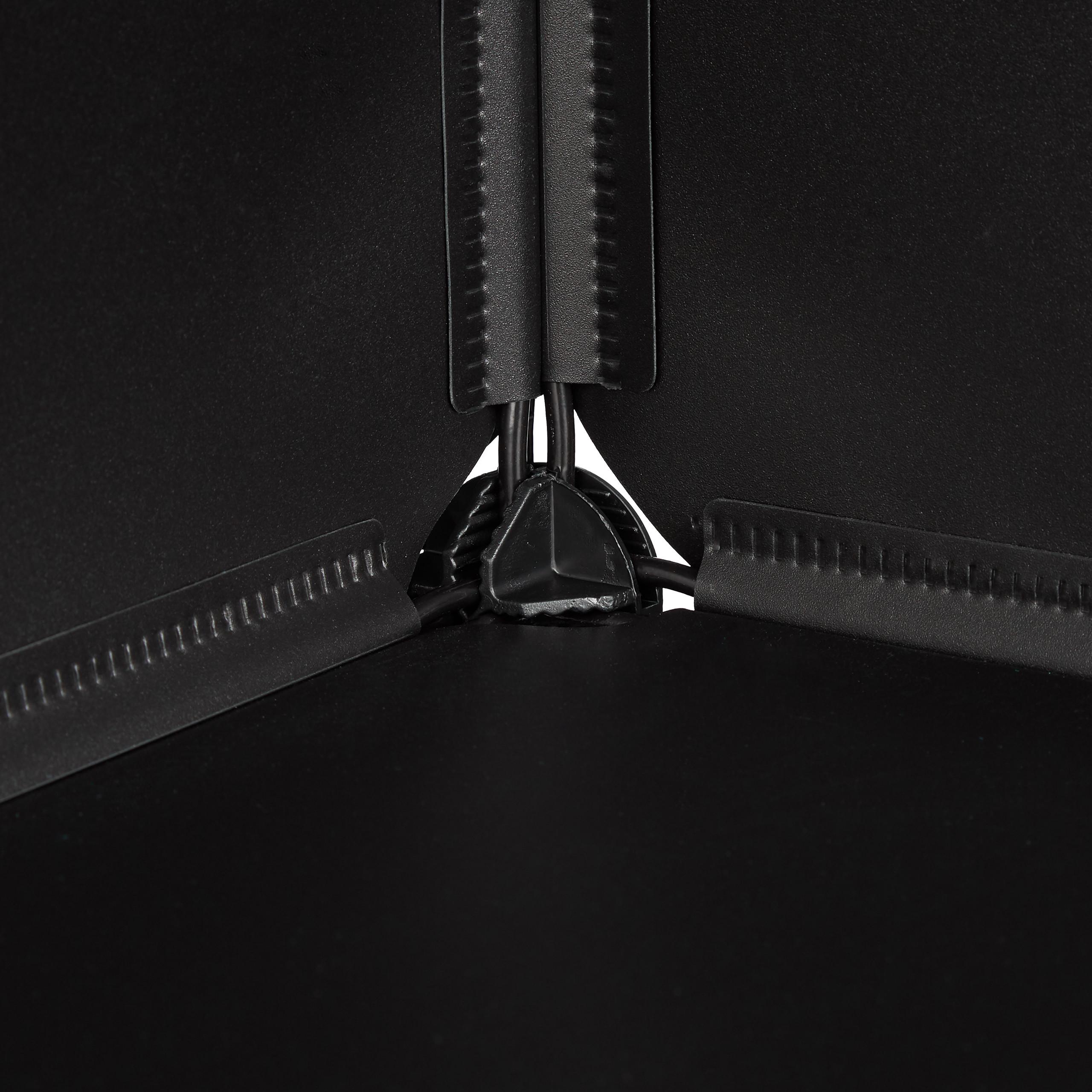 XXL Kleiderschrank Stecksystem Schlafzimmerschrank Kunststoffschrank Garderobe