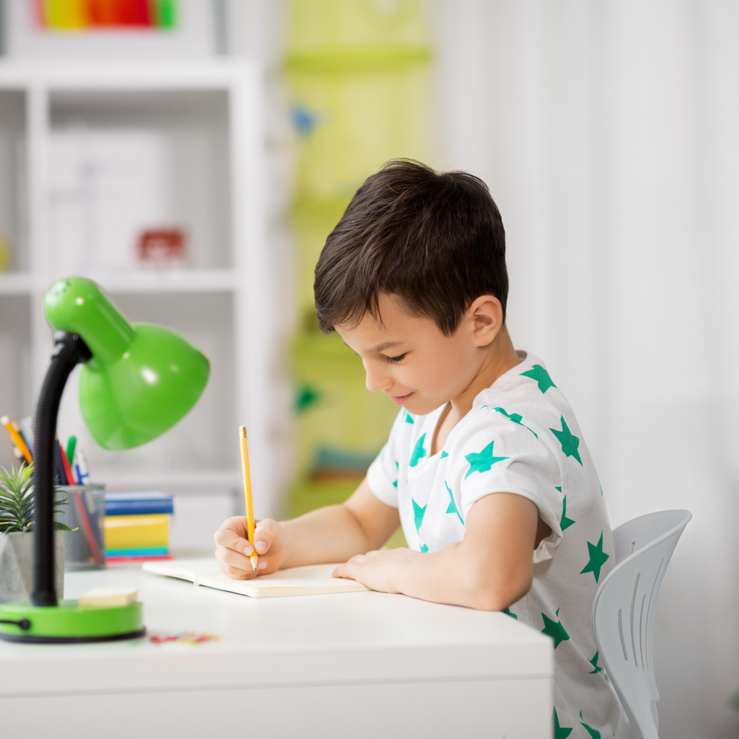 Kinderdrehstuhl Kunstleder Drehstuhl Kinder Schreibtischstuhl Jugenddrehstuhl