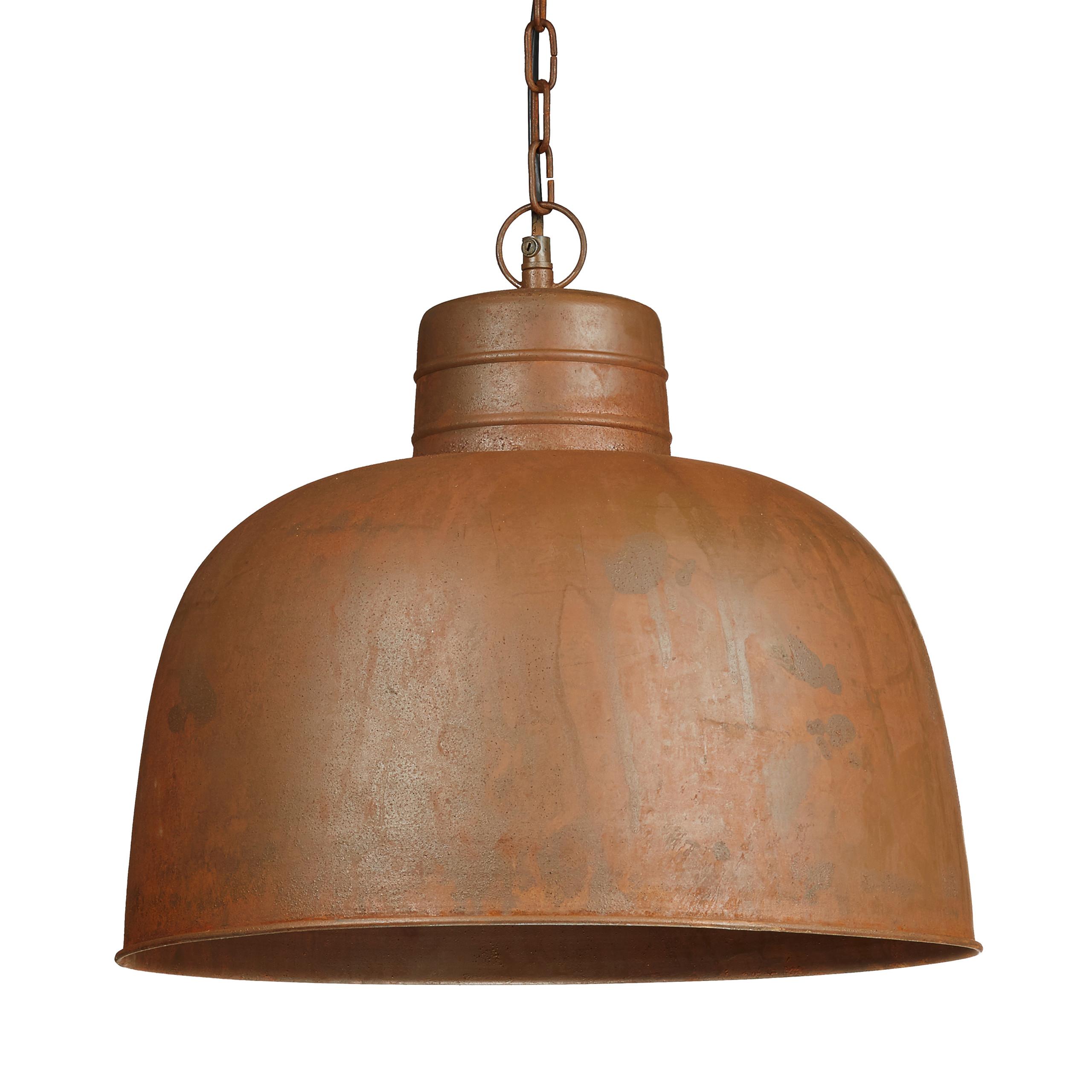 Lampara-colgante-de-techo-diseno-industrial-iluminacion-hogar-metal-color-oxido