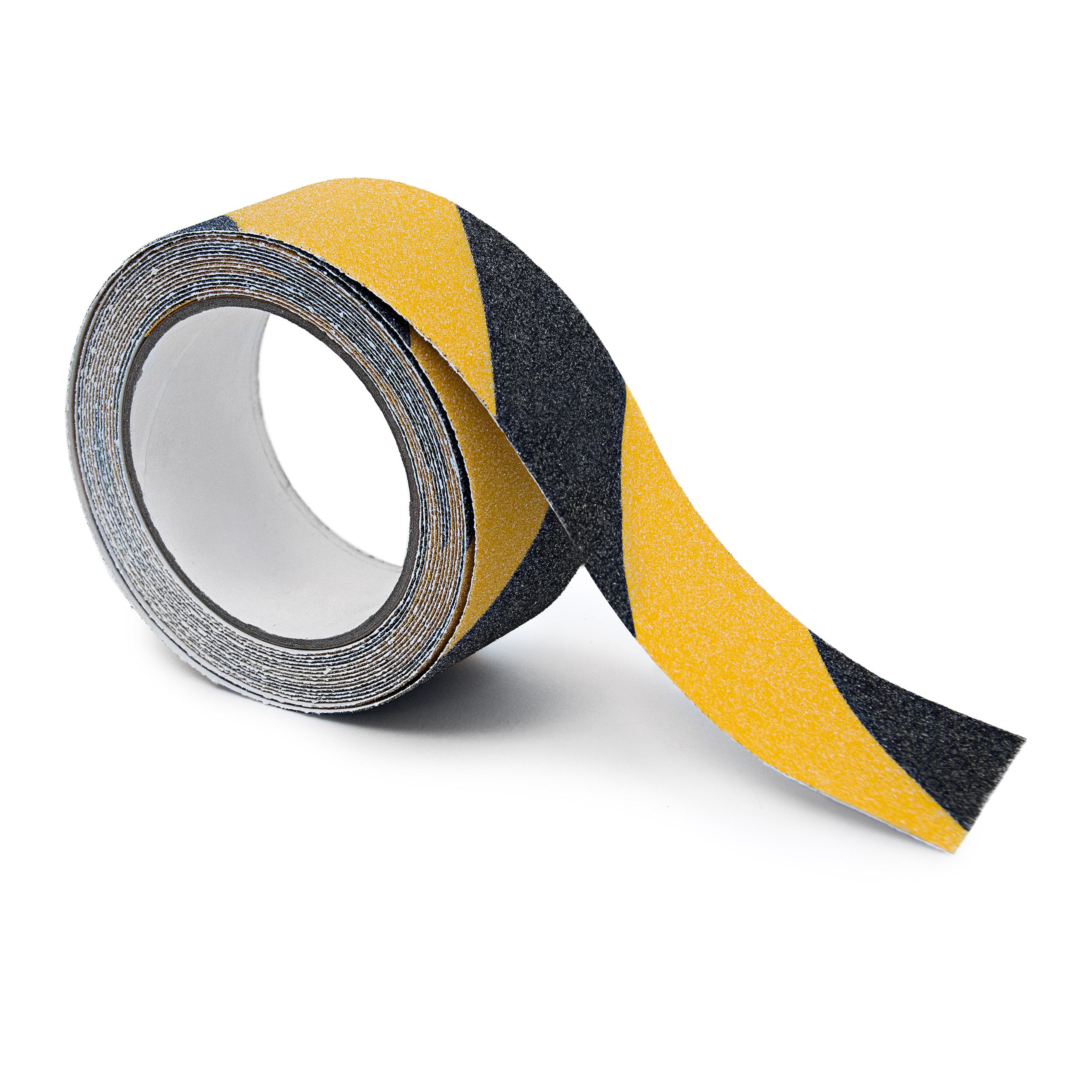 Anti-Rutsch-Klebeband-5-m-selbstklebend-fuer-innen-amp-aussen-Antislip-Grip-Tape