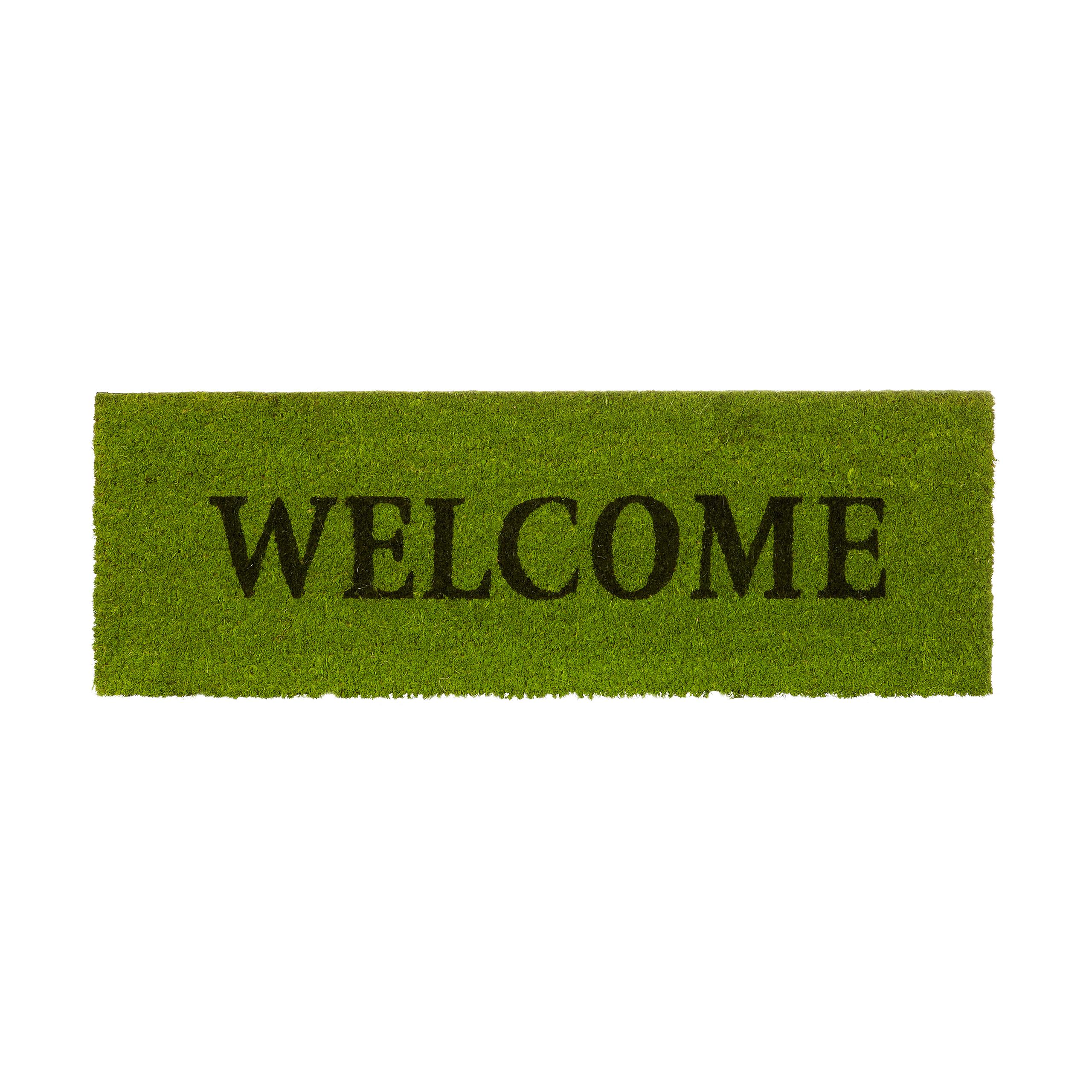 Felpudo-WELCOME-para-la-entrada-del-hogar-antideslizante-alfombra-PVC-fibra-coco