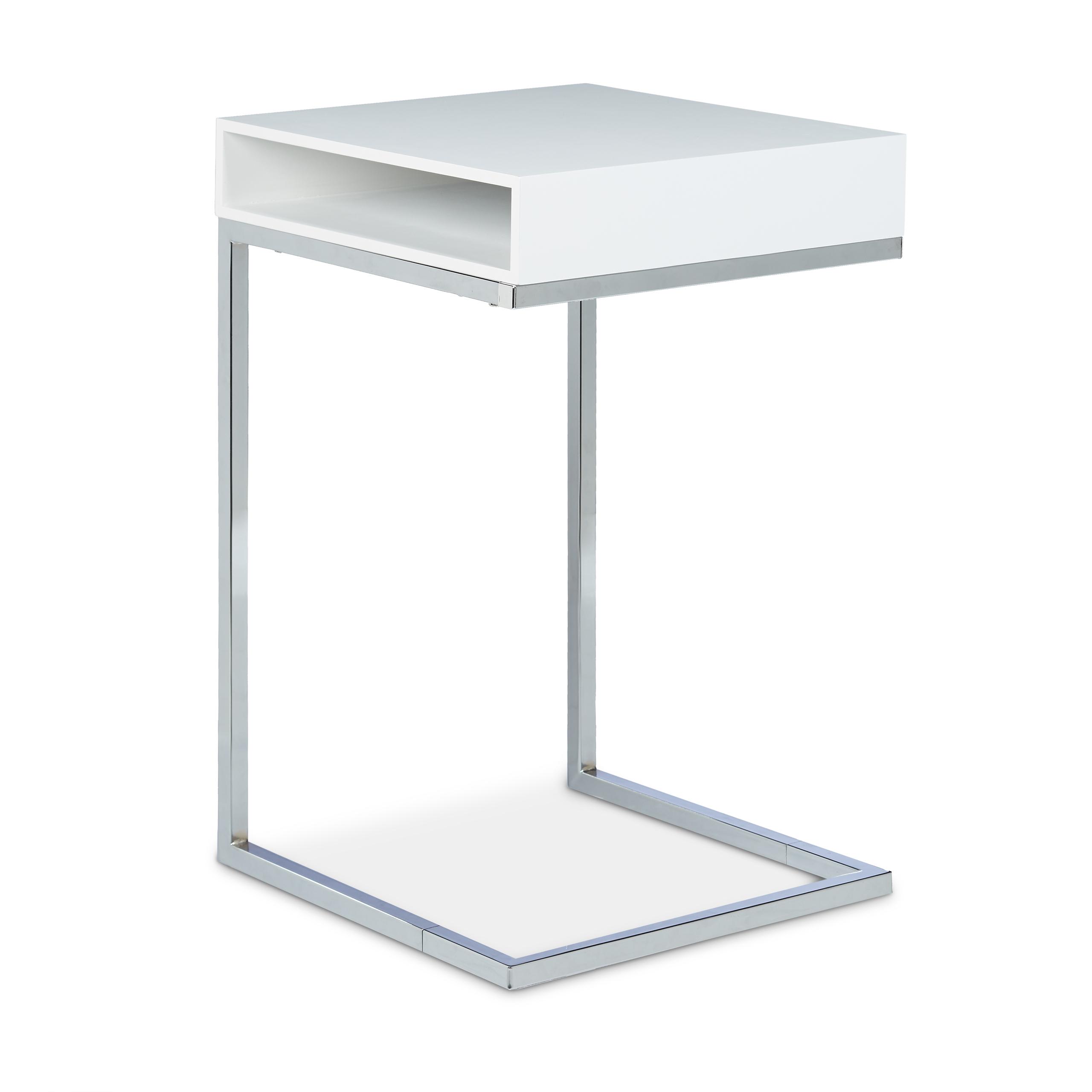 Nachtkonsole Ablagefach Kleiner Beistelltisch Nachttisch Design
