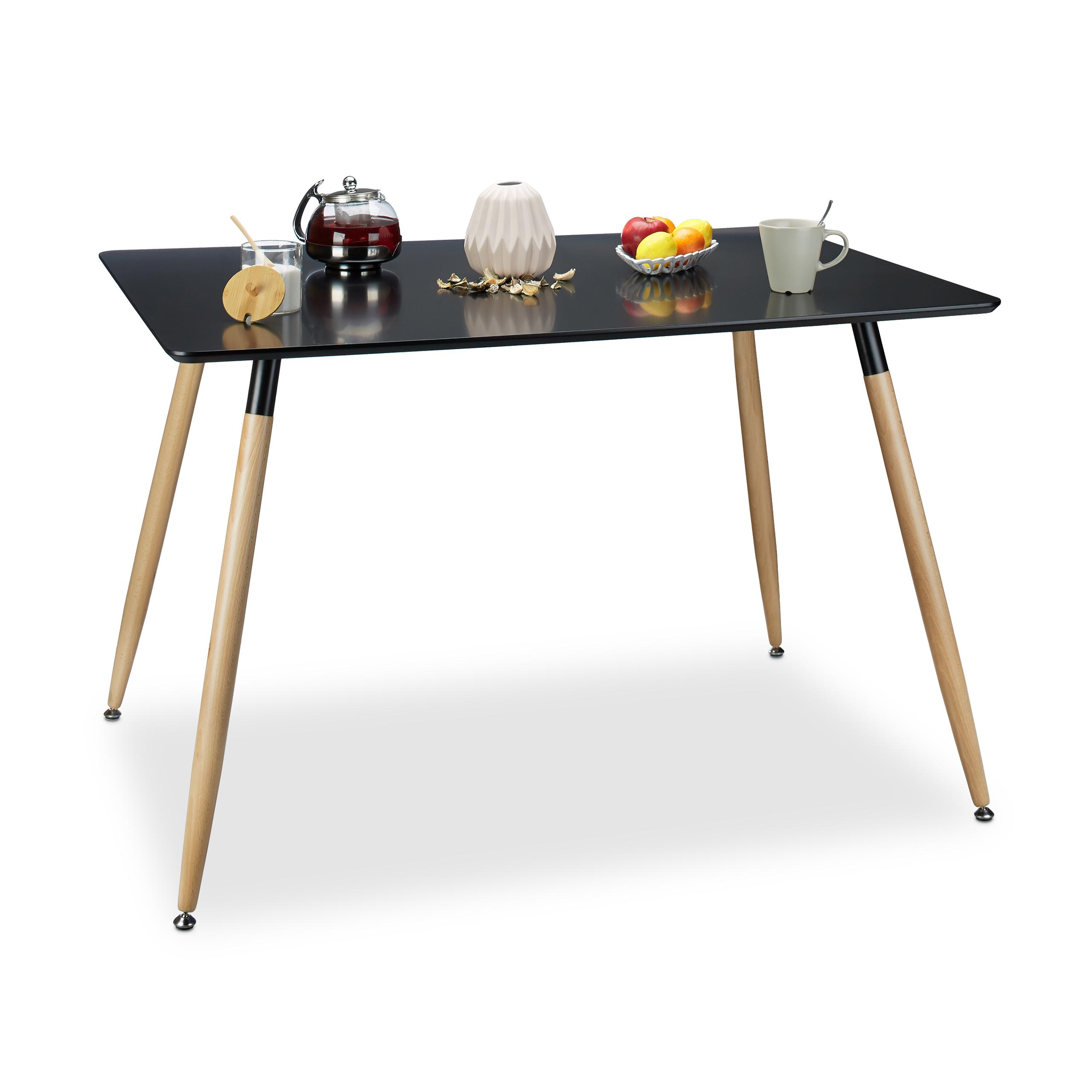 Table-a-manger-table-de-salon-table-appoint-en-bois-design-scandinave-nordique