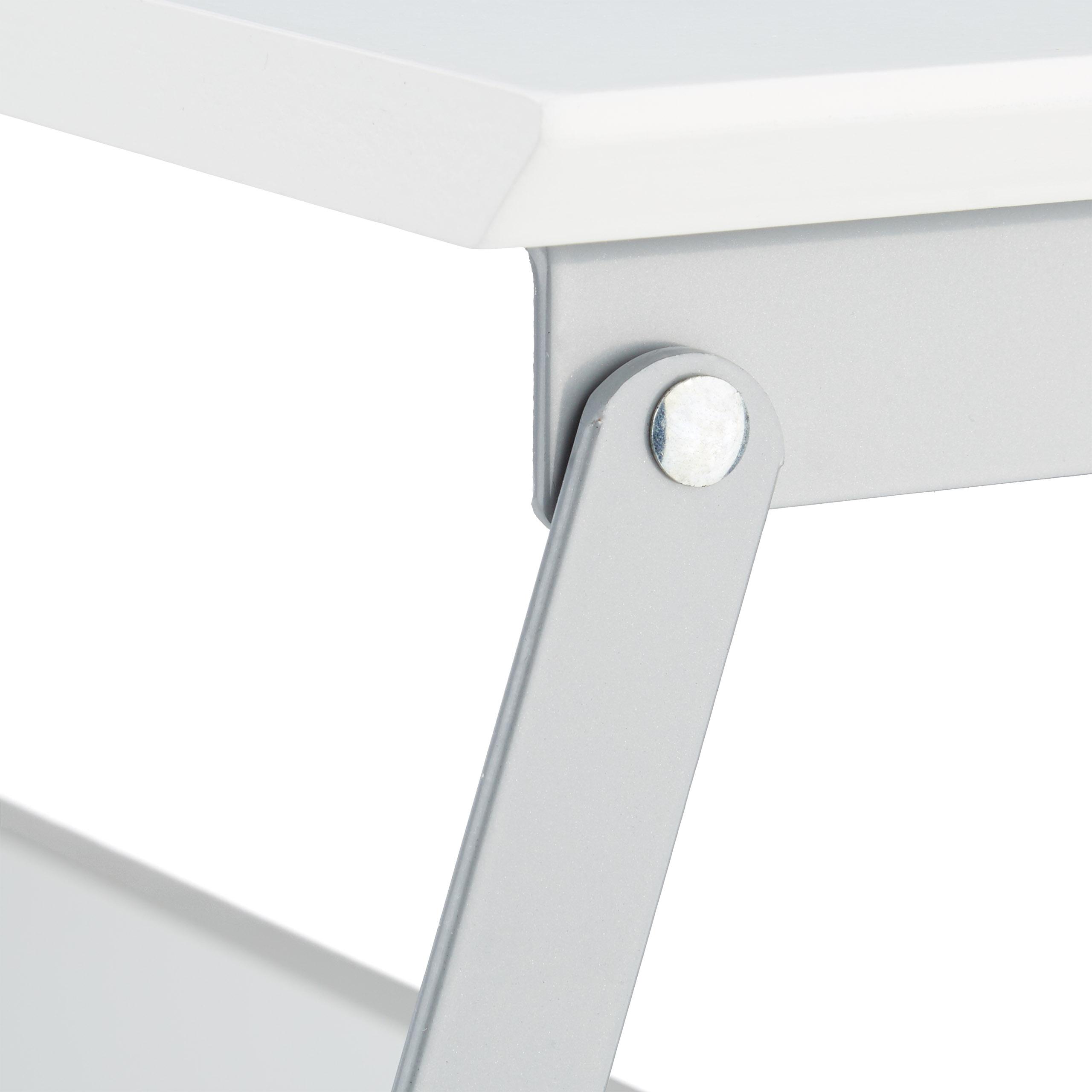Couchtisch-Lift-Sofatisch-Hebefunktion-Wohnzimmertisch-Designtisch-Stauraum Indexbild 10