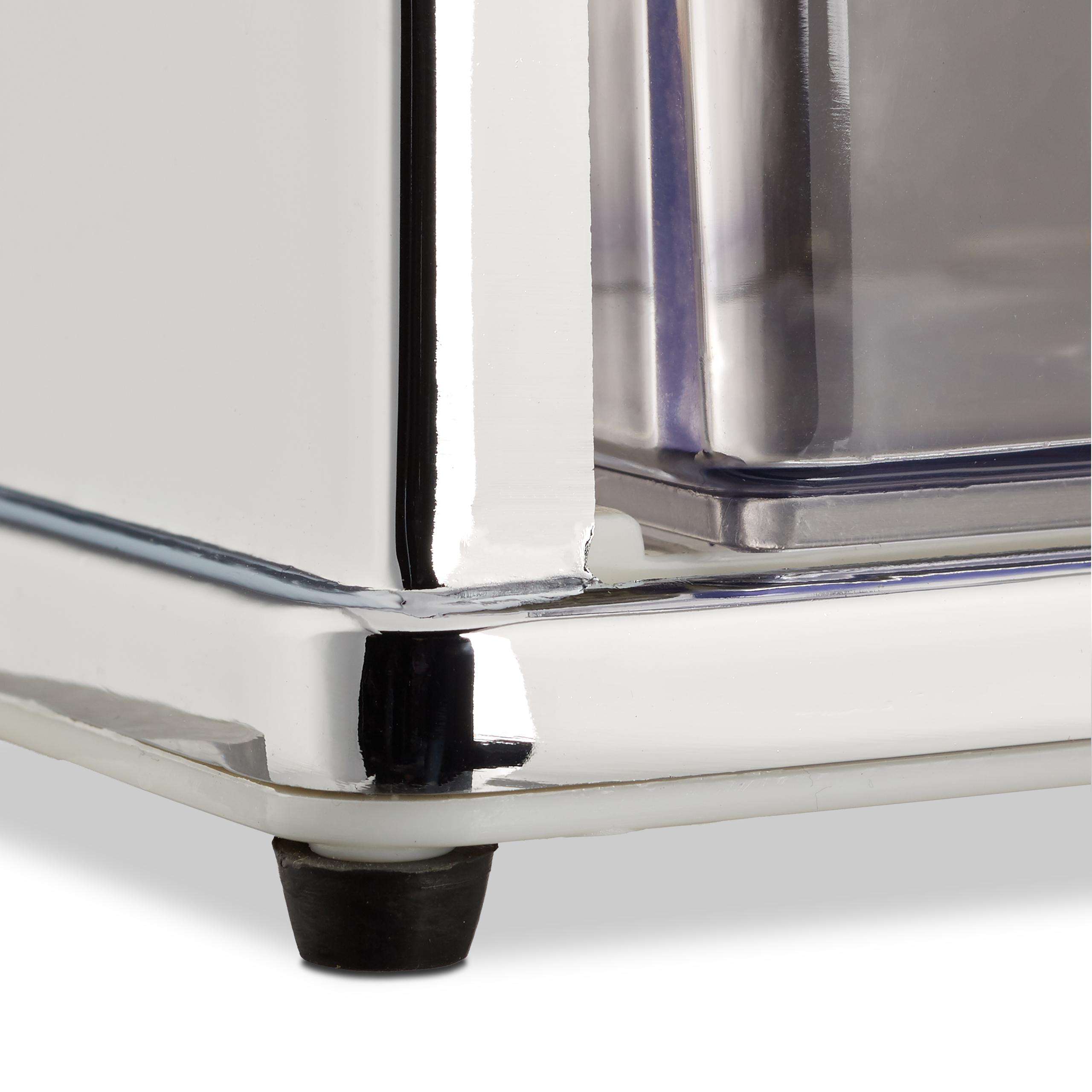 eiscrusher maschine manueller ice crusher metall. Black Bedroom Furniture Sets. Home Design Ideas