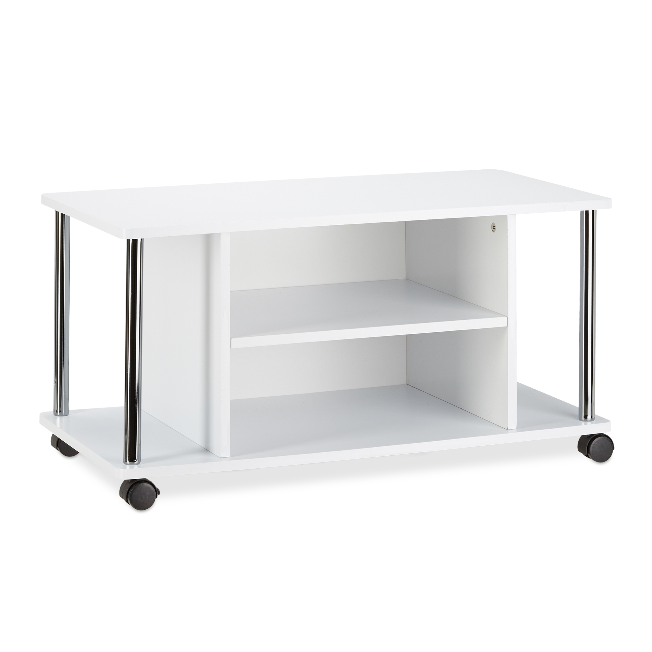 Tv Table White Tv Rack Tv Cabinet Roller Tv Cabinet Tv Cupboard