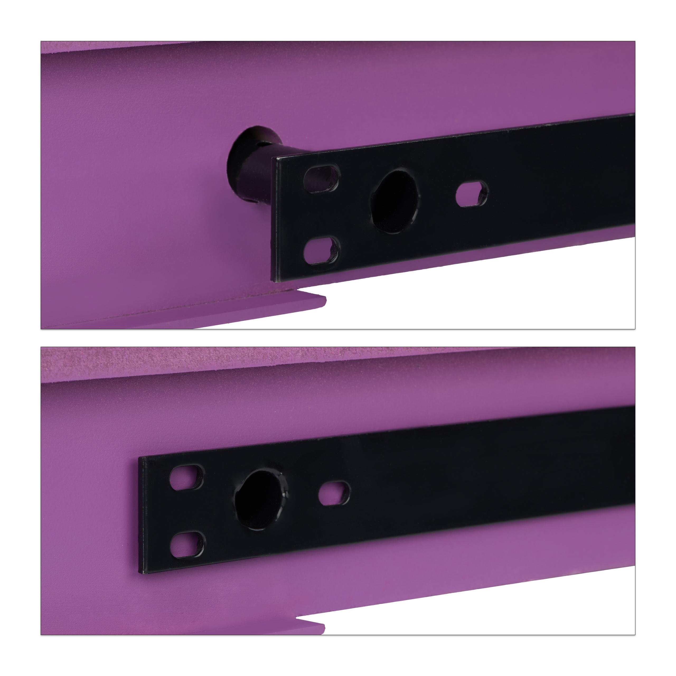 Wandregal-mit-Schublade-freischwebend-Design-Deko-Wohnzimmer-modern-Ablage Indexbild 21