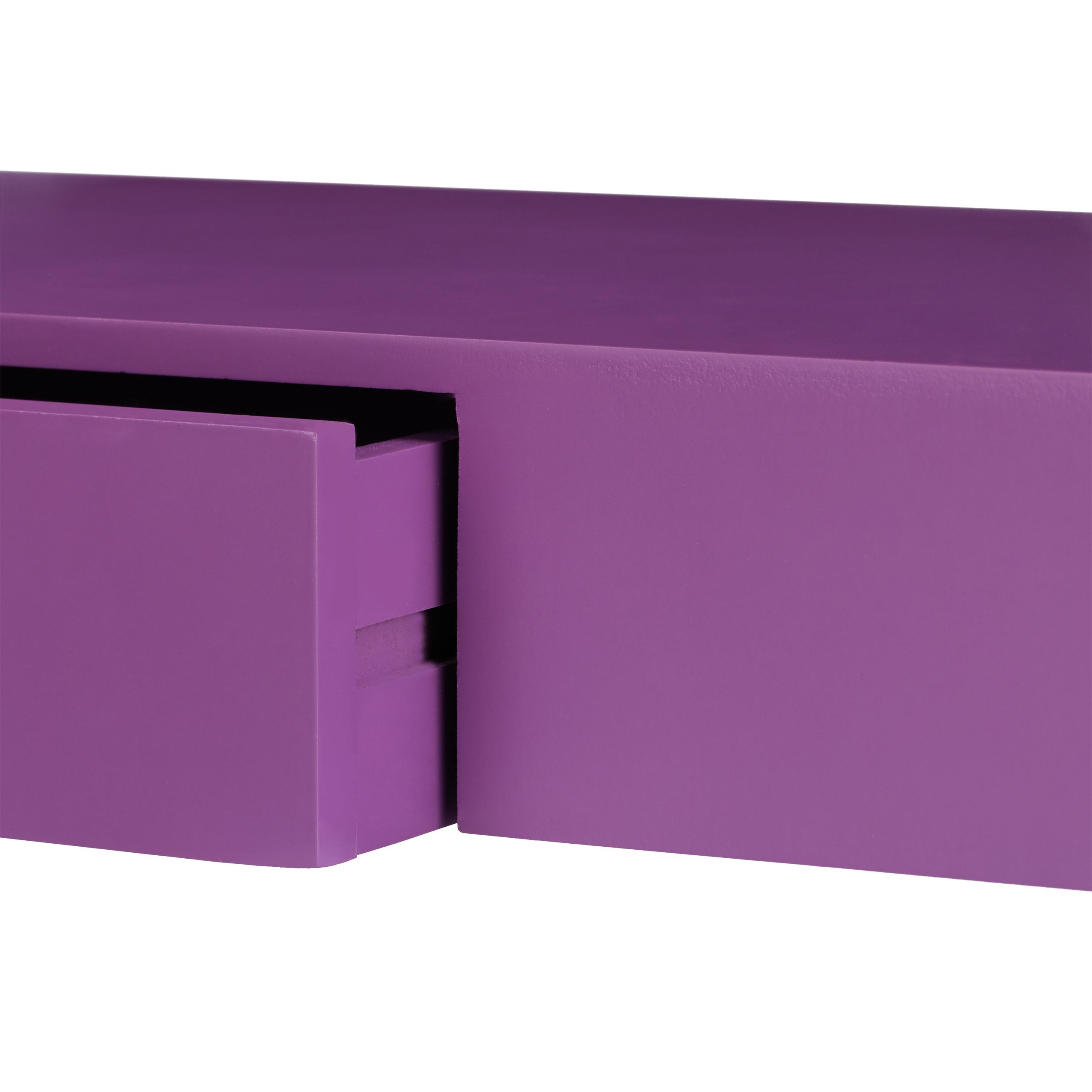 Wandregal-mit-Schublade-freischwebend-Design-Deko-Wohnzimmer-modern-Ablage Indexbild 22