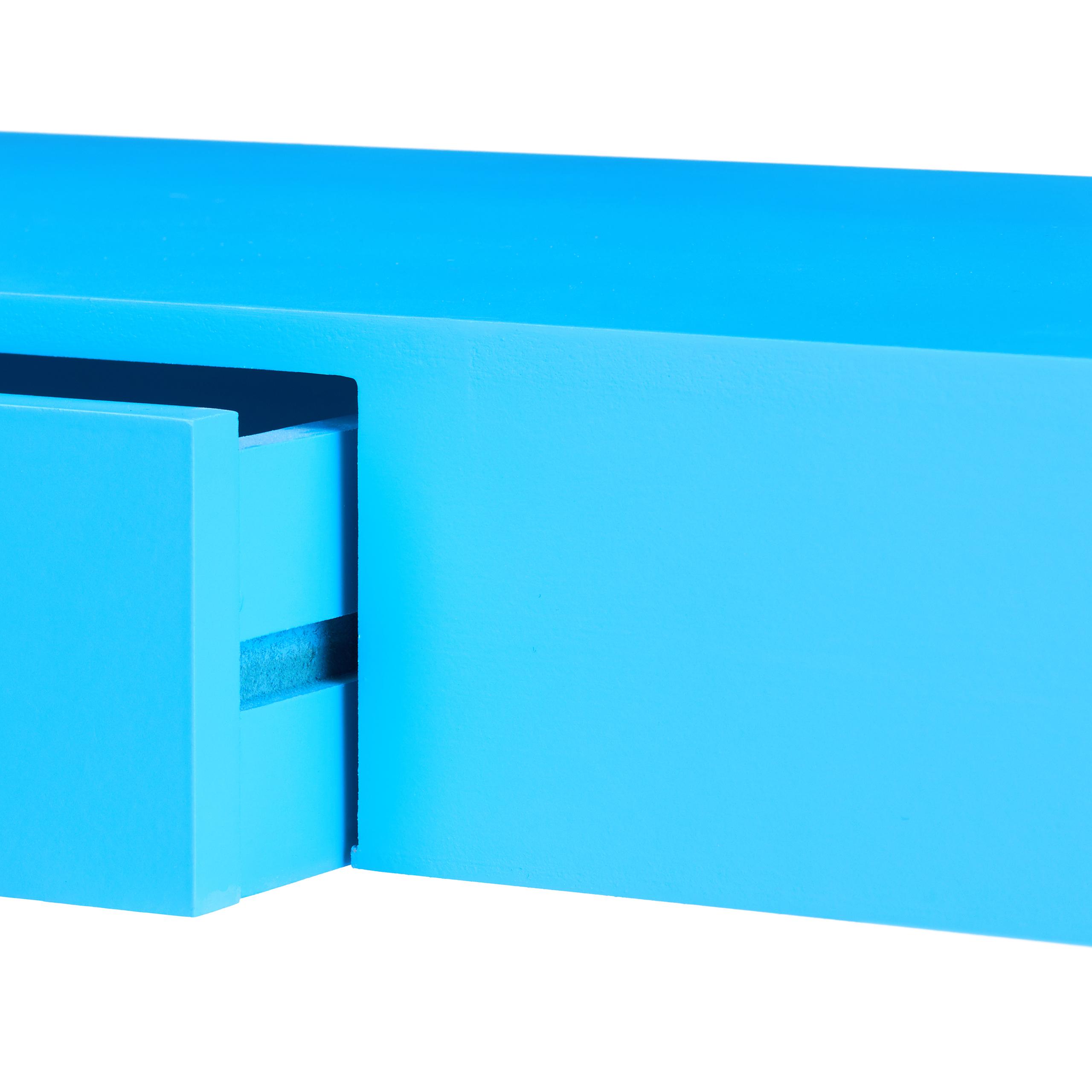 Wandregal-mit-Schublade-freischwebend-Design-Deko-Wohnzimmer-modern-Ablage Indexbild 6