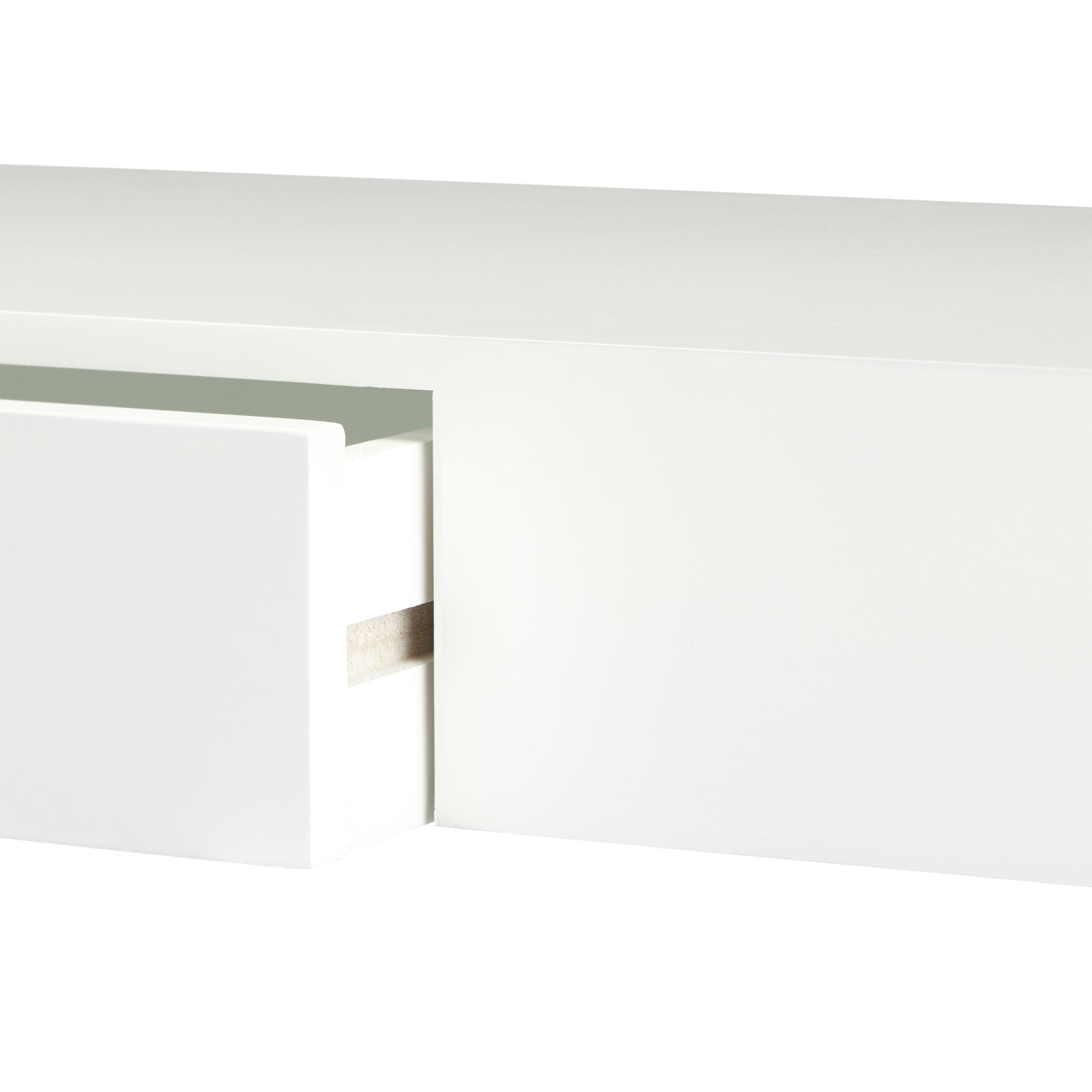 Wandregal-mit-Schublade-freischwebend-Design-Deko-Wohnzimmer-modern-Ablage Indexbild 26