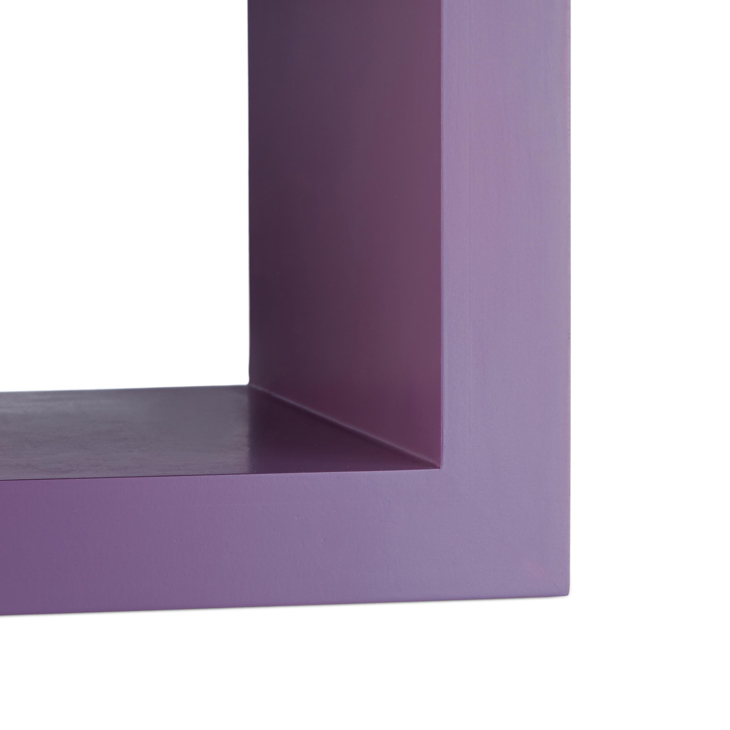 standregal retro zickzackregal dekoregal b cherregal. Black Bedroom Furniture Sets. Home Design Ideas