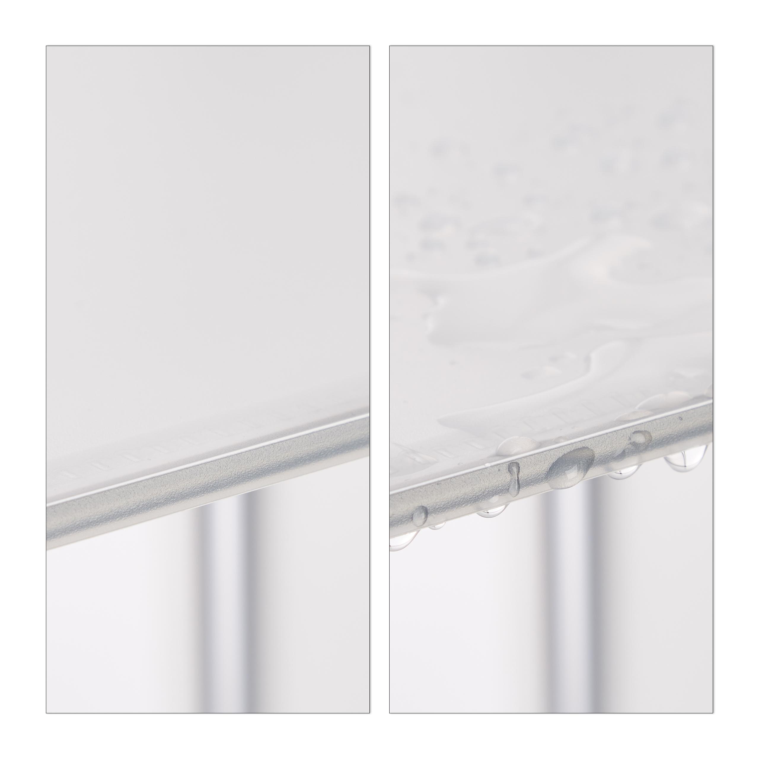 Steckregal-Standregal-Regalsystem-Stufenregal-Garderobe-Schuhregal-Schrank Indexbild 16