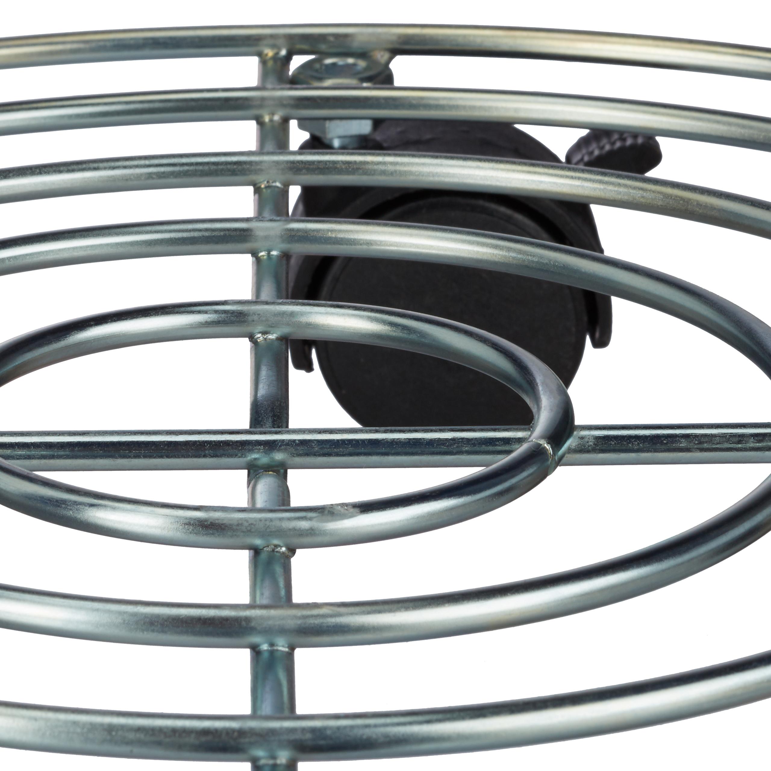 Kette/´s Grillzubeh/ör W/ärmeleitblech Edelstahl /ähnlich Hitzereflektor passt f/ür Weber//Genesis II F/ür Weber Spirit 200er Serie