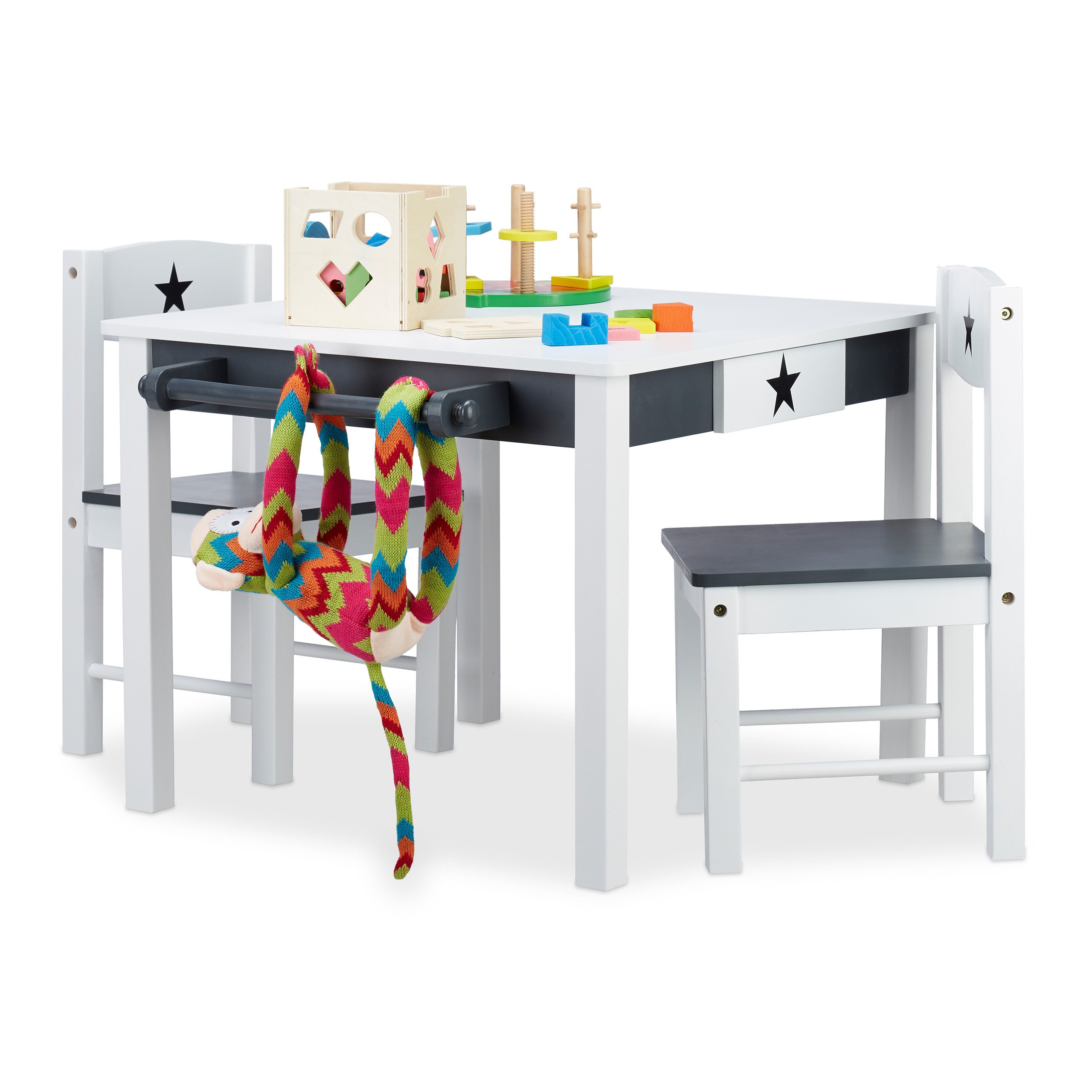 Group Seat Original Seating With Set Area Show Title Table ChairsChildren Details About Kids StarWoodChildren's XPkZiu