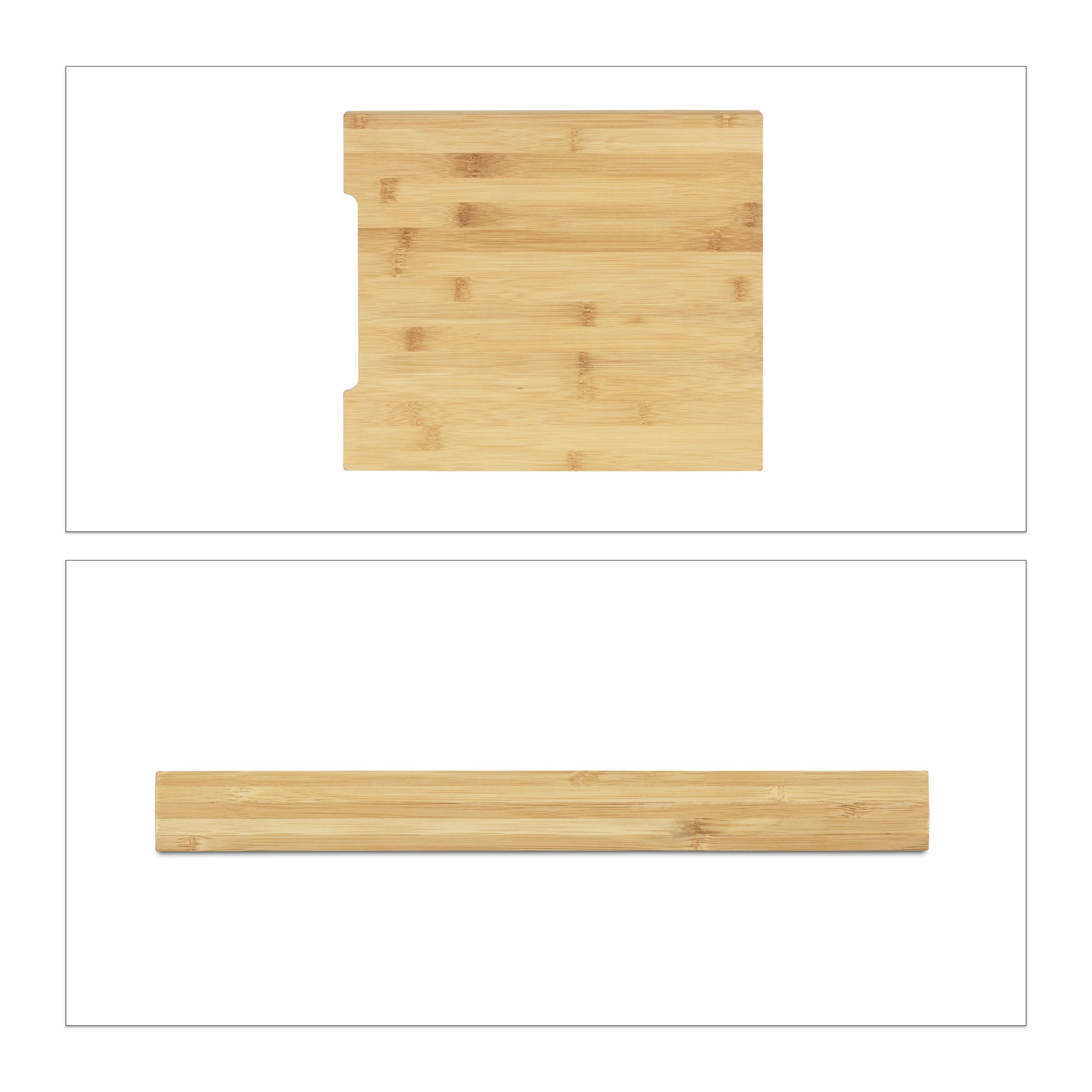 schneidebrett bambus auffangschale k u00fcchenbrett schneideunterlage holzbrett holz