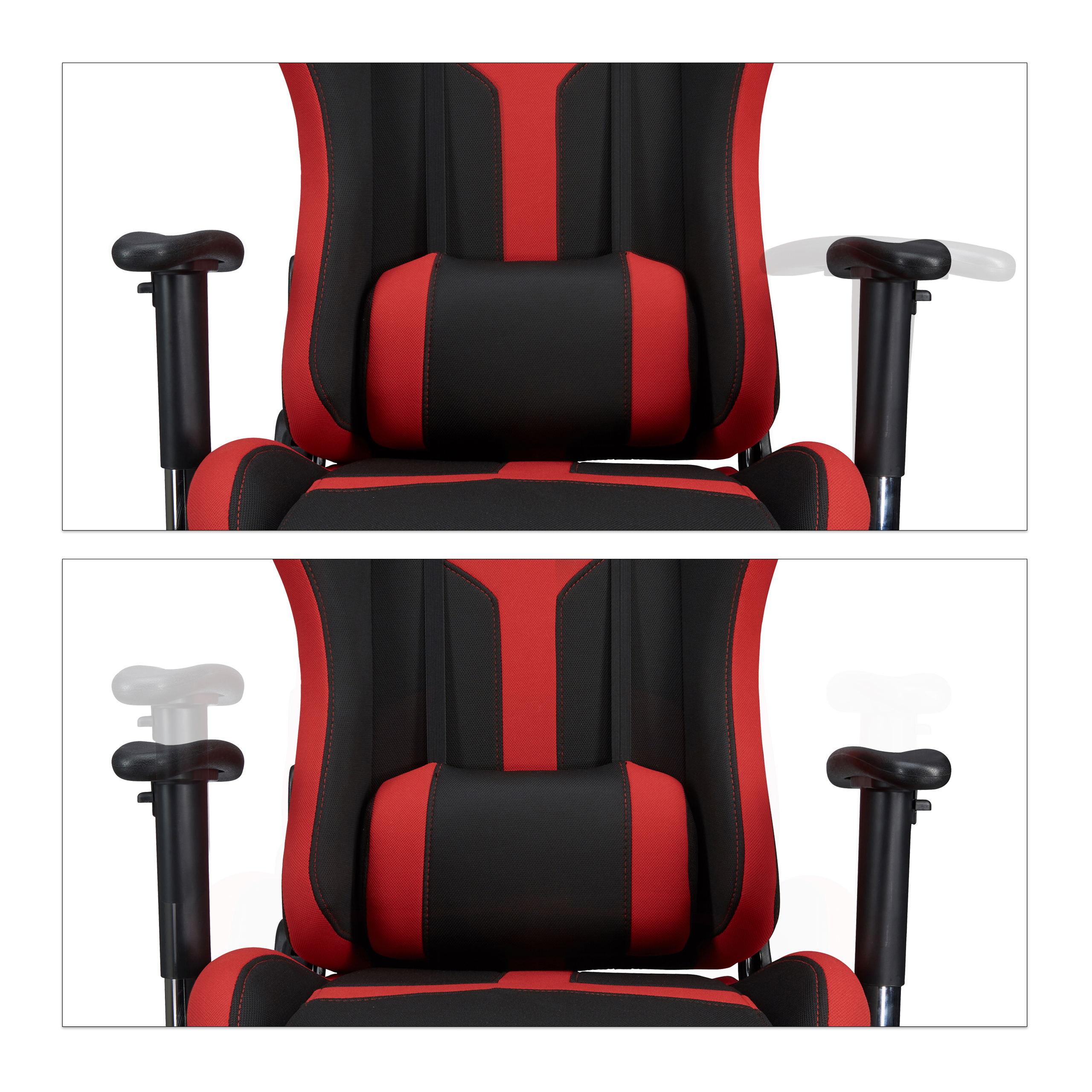 gaming stuhl xr10 drehstuhl chefsessel gamer stuhl b rostuhl racing stuhl ebay. Black Bedroom Furniture Sets. Home Design Ideas