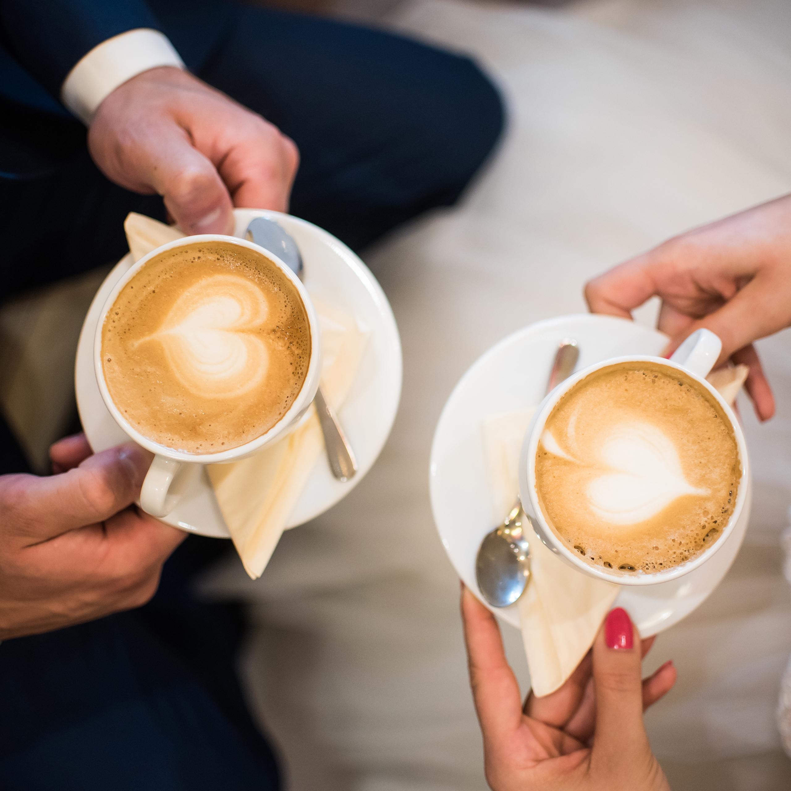 Thermoglaeser-Set-2-Glaeser-Doppelwand-Latte-Macchiato-Cappuccino-Espresso Indexbild 5