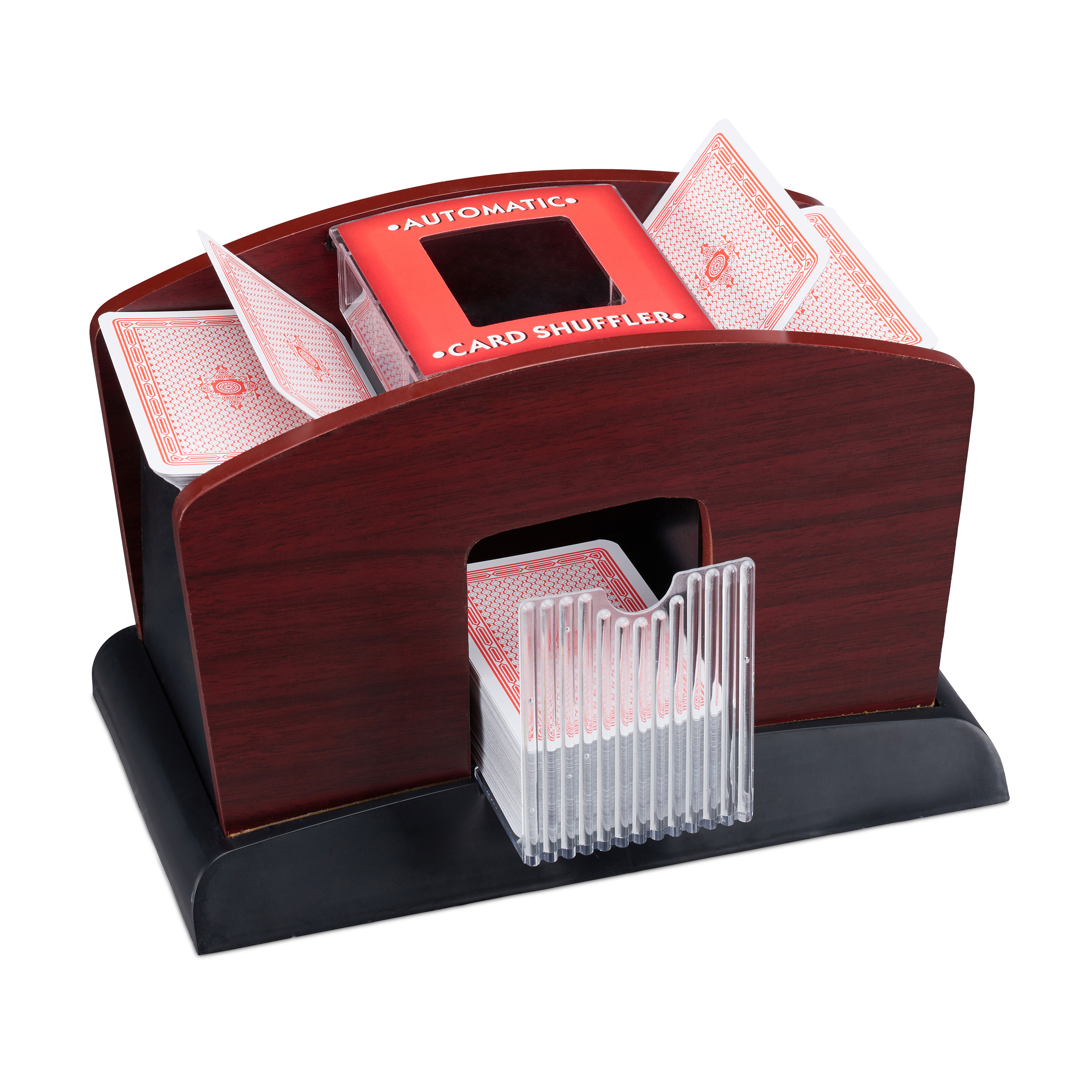 Profi Kartenmischmaschine