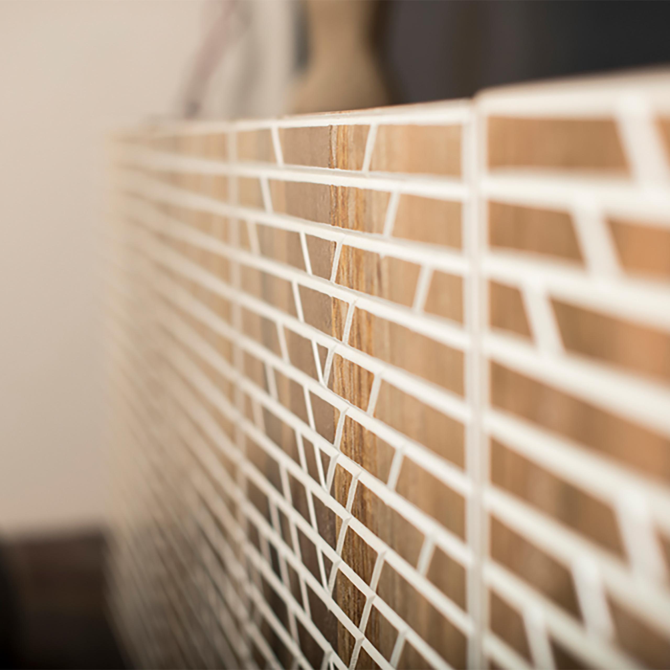 Sideboard Orientalisch Kommode Holz Anrichte Braun