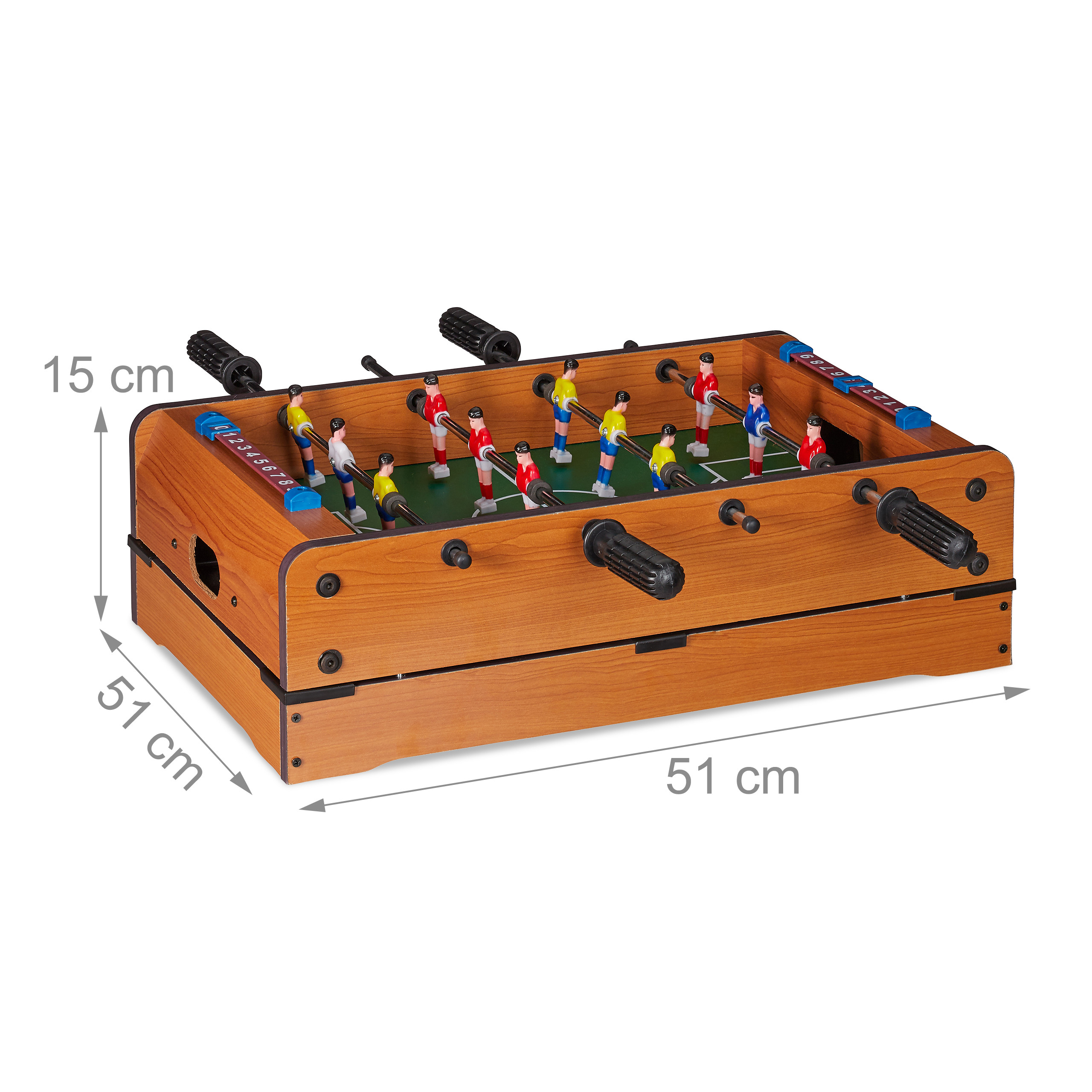 Multigame Tisch