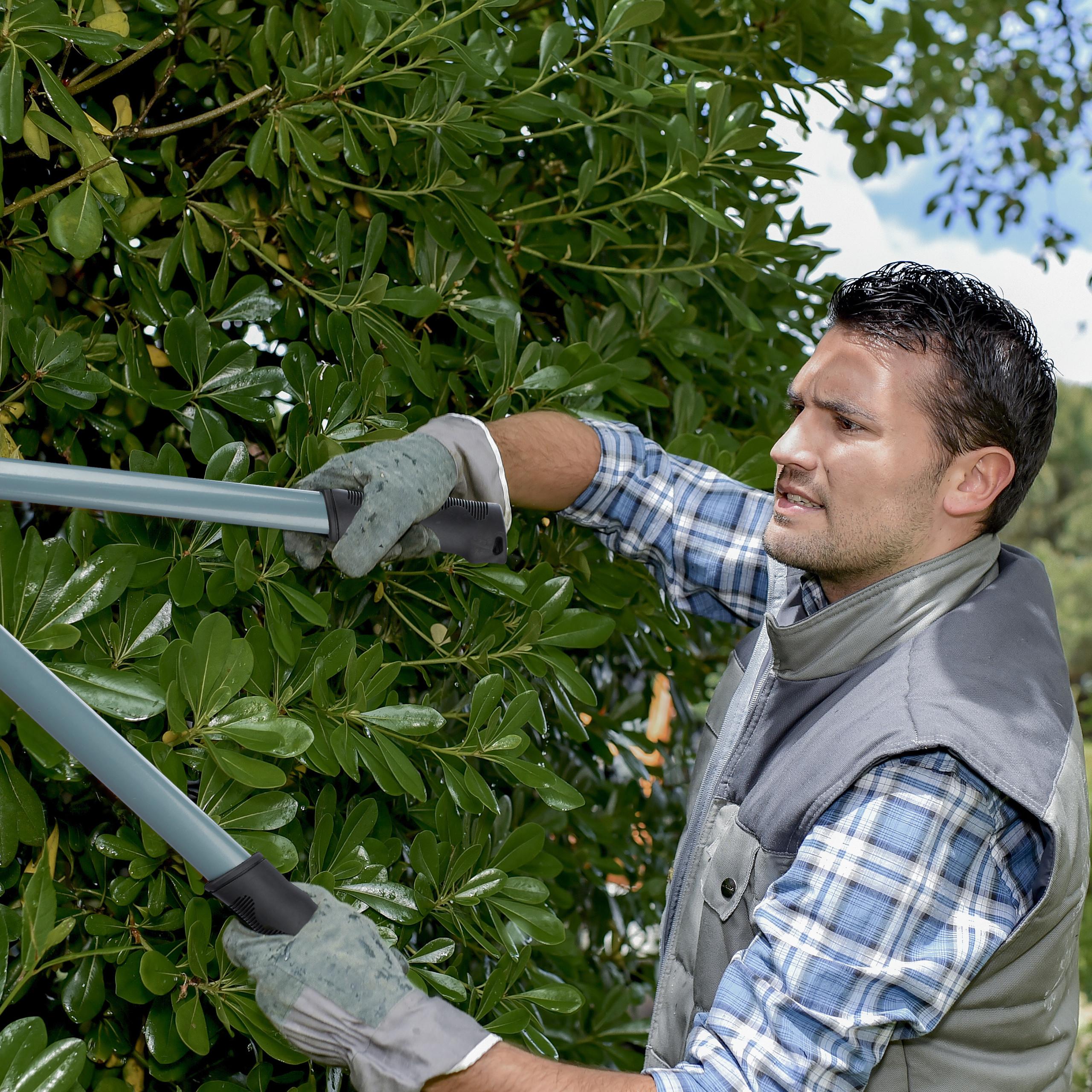 Astschere Astschneider Astzange Handastschere Bypass-Astschere Baumschere Garten