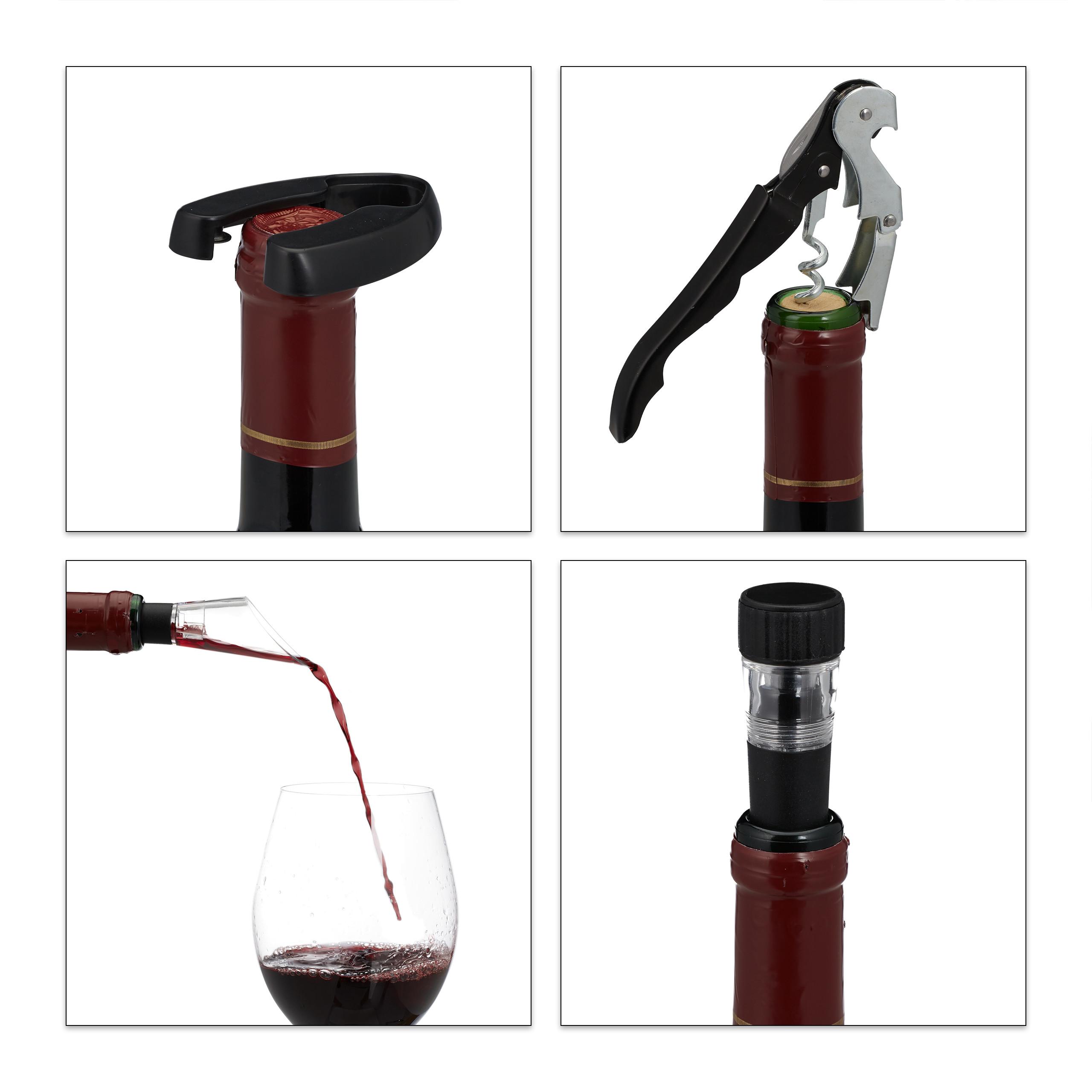 Was Bewirkt Täglich Eine Flasche Rotwein