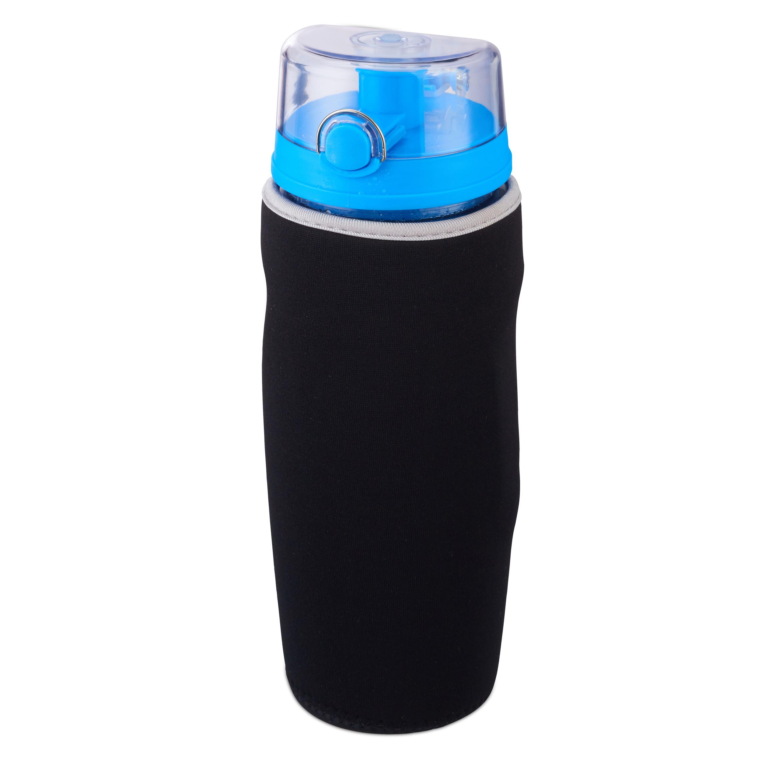 Indexbild 6 - 2 x Trinkflasche Obsteinsatz Infuser Trinkflasche Wasserflasche Infuser Bottle