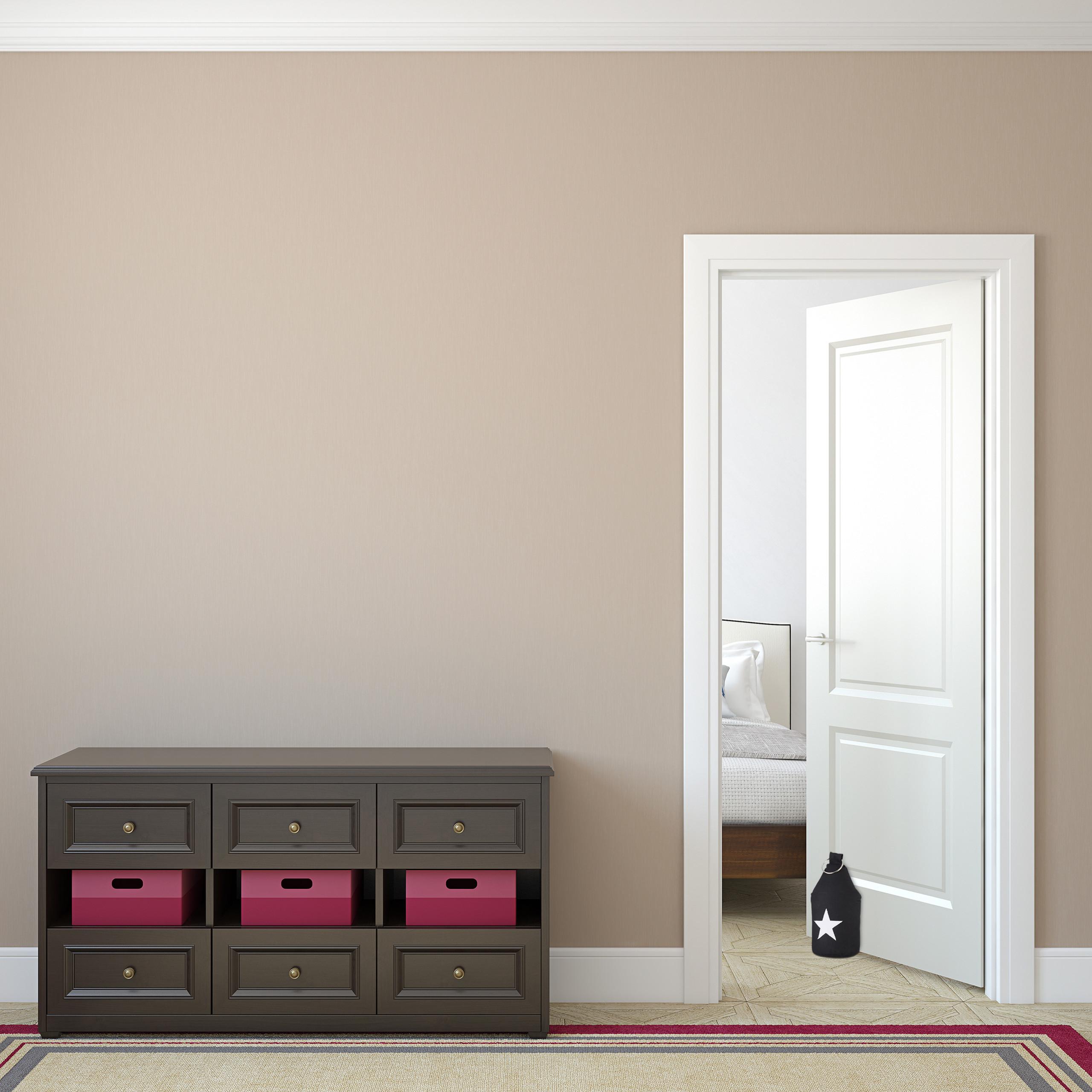 Door-Stop-with-Star-Fabric-Bumper-Floor-Doorstop-Tall-with-Handle-Chic thumbnail 17