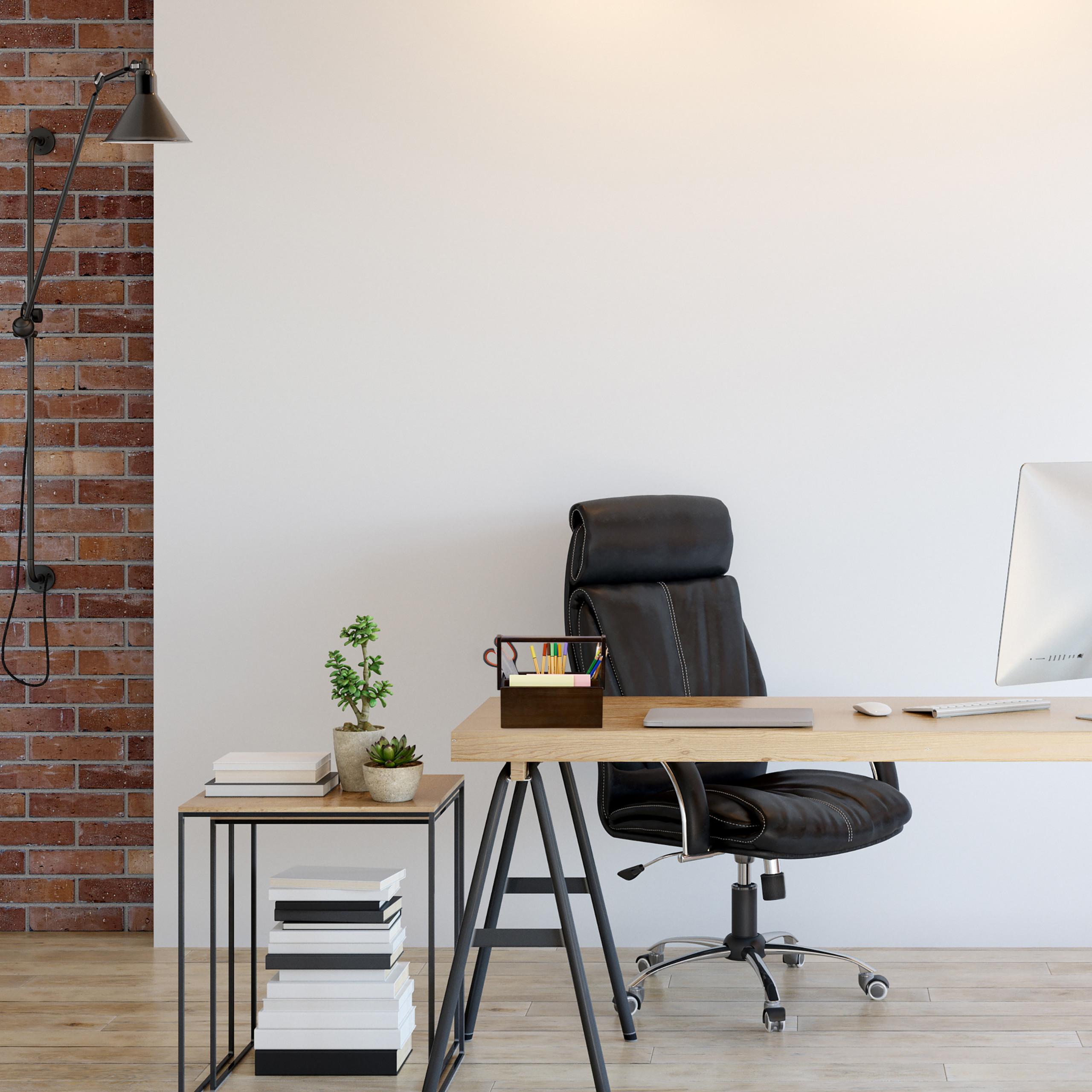 Stiftehalter Bambus Tischorganizer Henkel Büro Organisation Stiftebox Braun