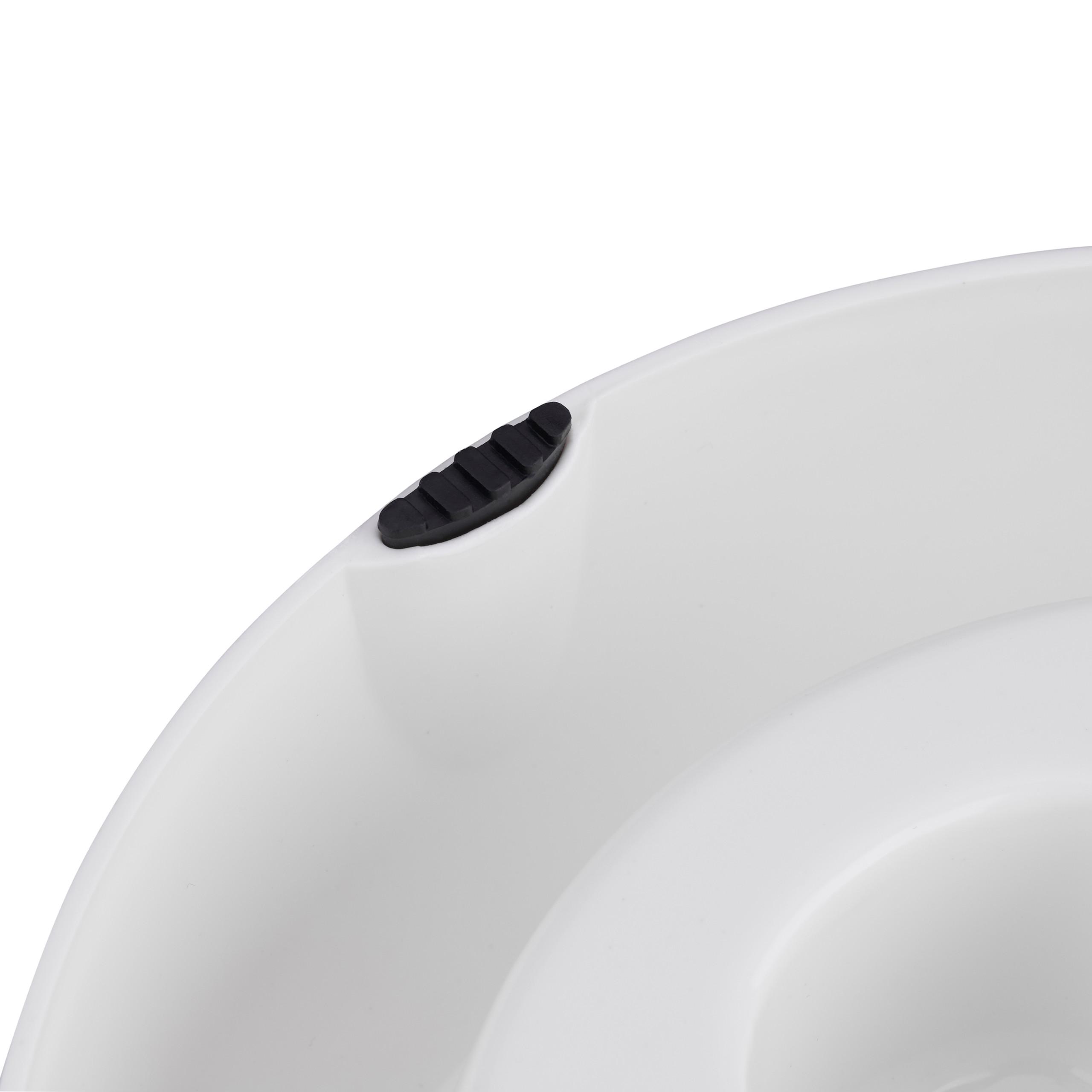 Slow-Eating-Feeding-Bowl-Large-Foraging-Dog-Bowl-Round-Bloat-Stop-Dish thumbnail 14
