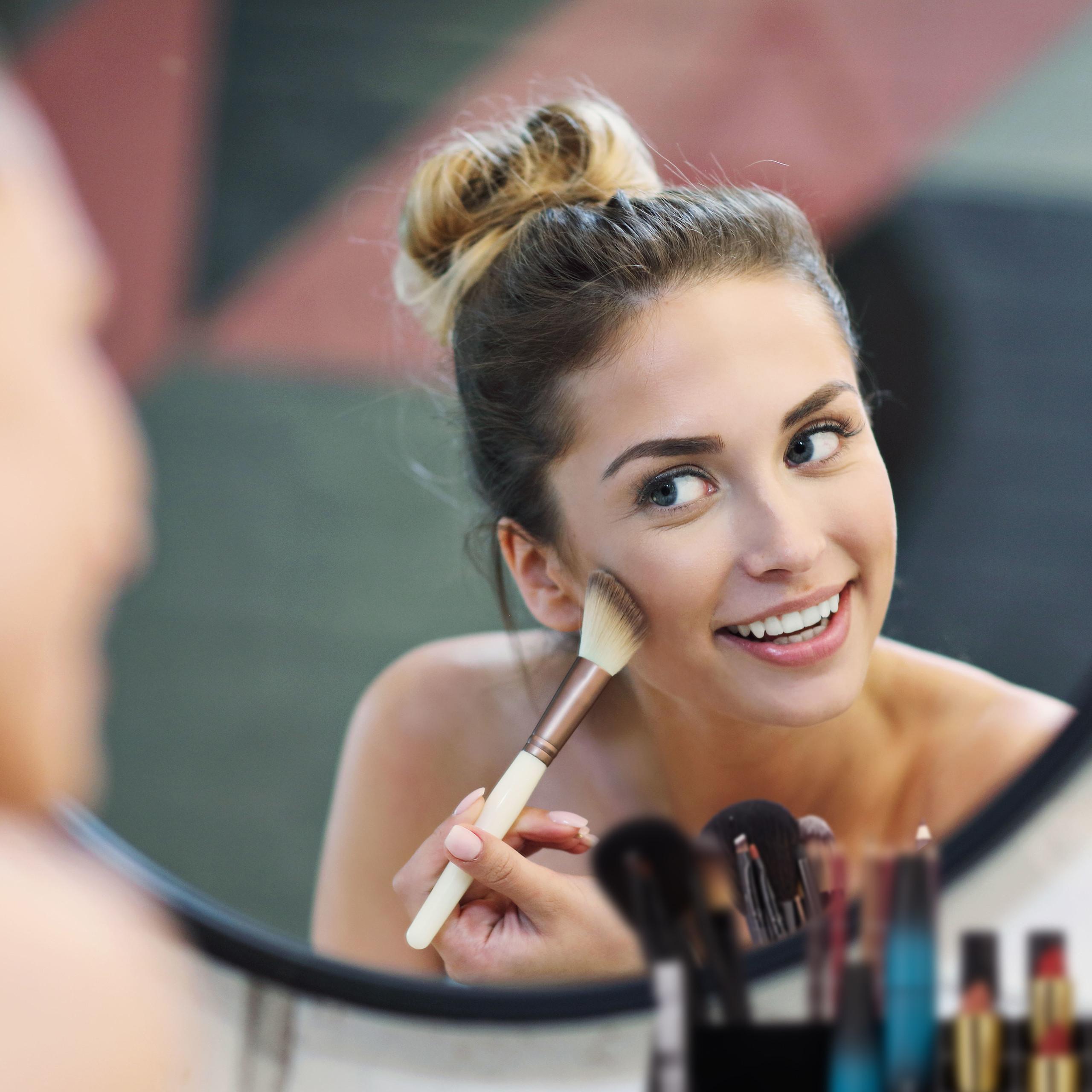 make-up-organizer-met-6-lades-acryl-cosmeticahouder-make-up-cosmetica-opslag miniatuur 15
