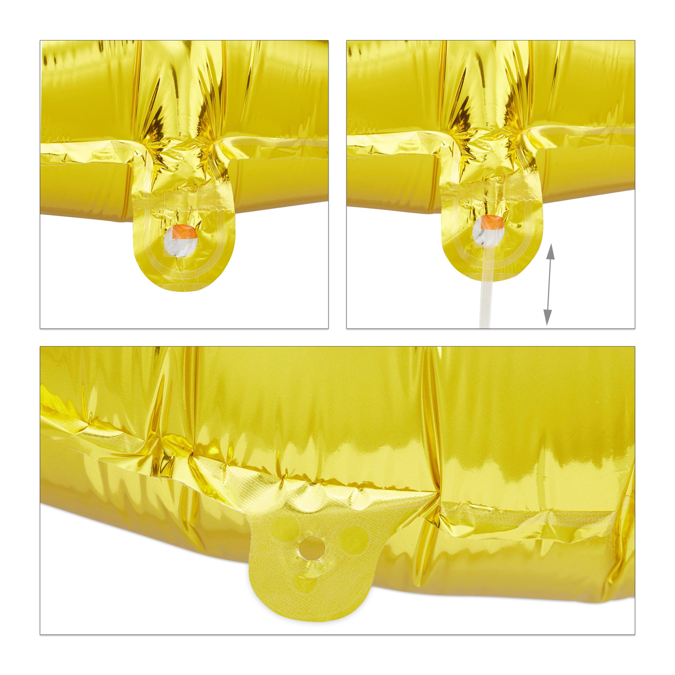 Ballon-chiffre-numero-21-gonflable-anniversaire-decoration-geant-mariage miniature 11