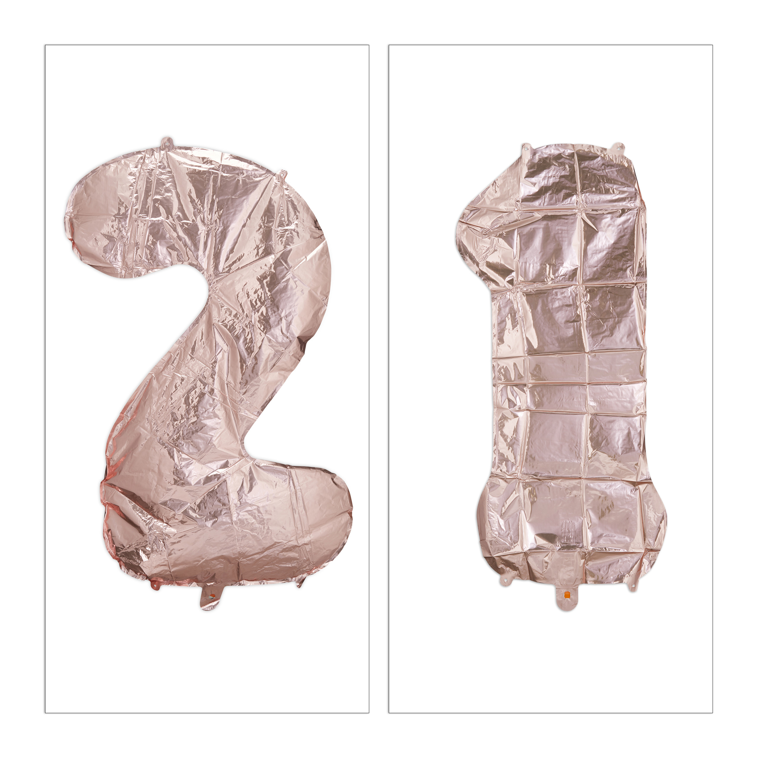 Ballon-chiffre-numero-21-gonflable-anniversaire-decoration-geant-mariage miniature 15
