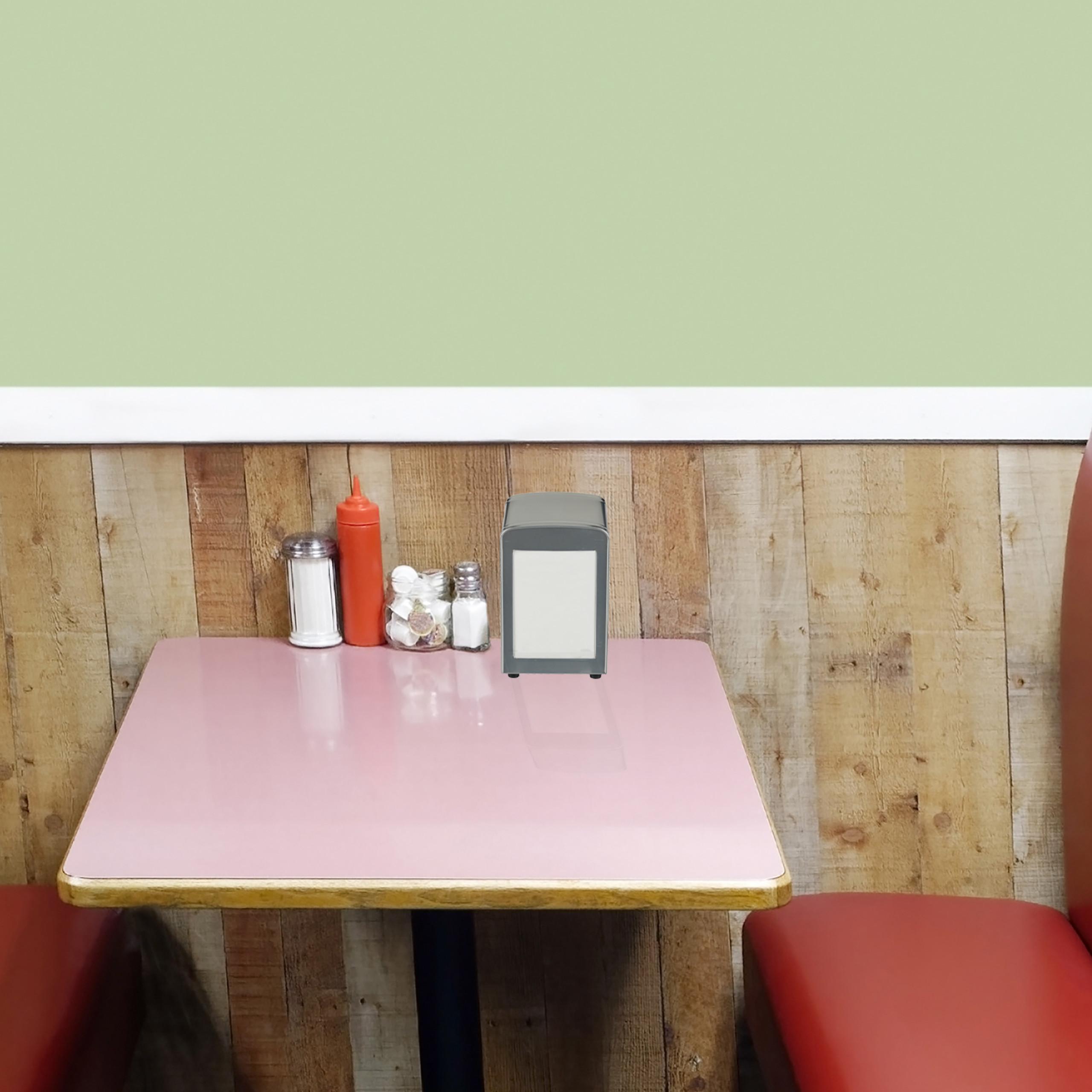 Napkin-Dispenser-Retro-American-Diner-Serviette-Holder-Restaurant thumbnail 5
