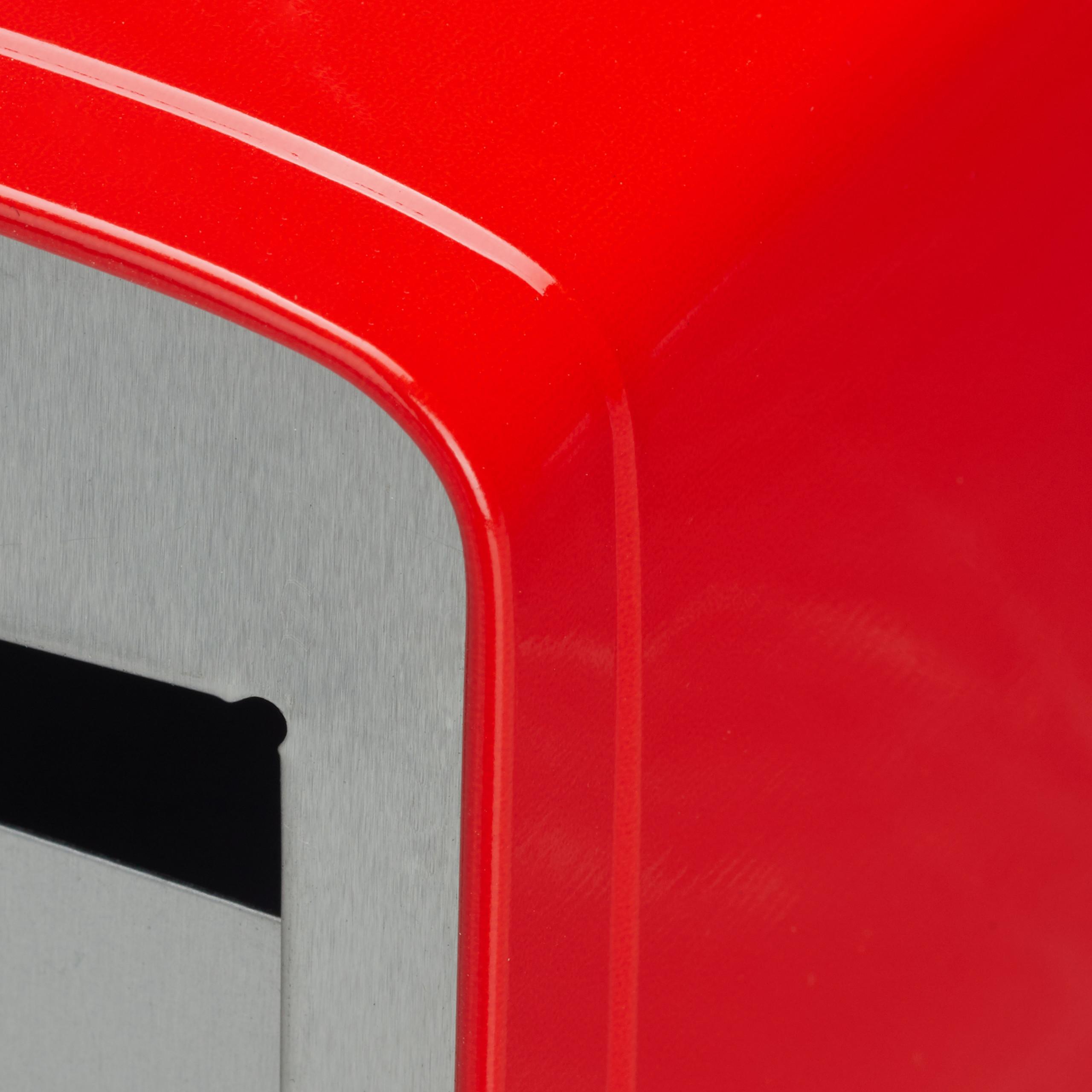 Napkin-Dispenser-Retro-American-Diner-Serviette-Holder-Restaurant thumbnail 10