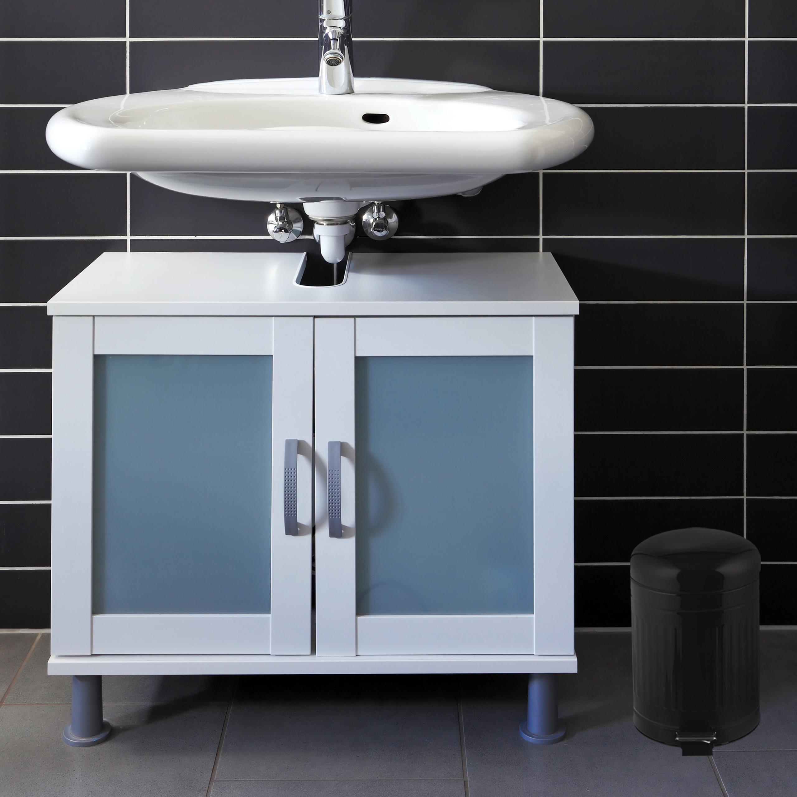 Détails sur Poubelle à pédale 5 L inox seau intérieur anse couvercle salle  de bain
