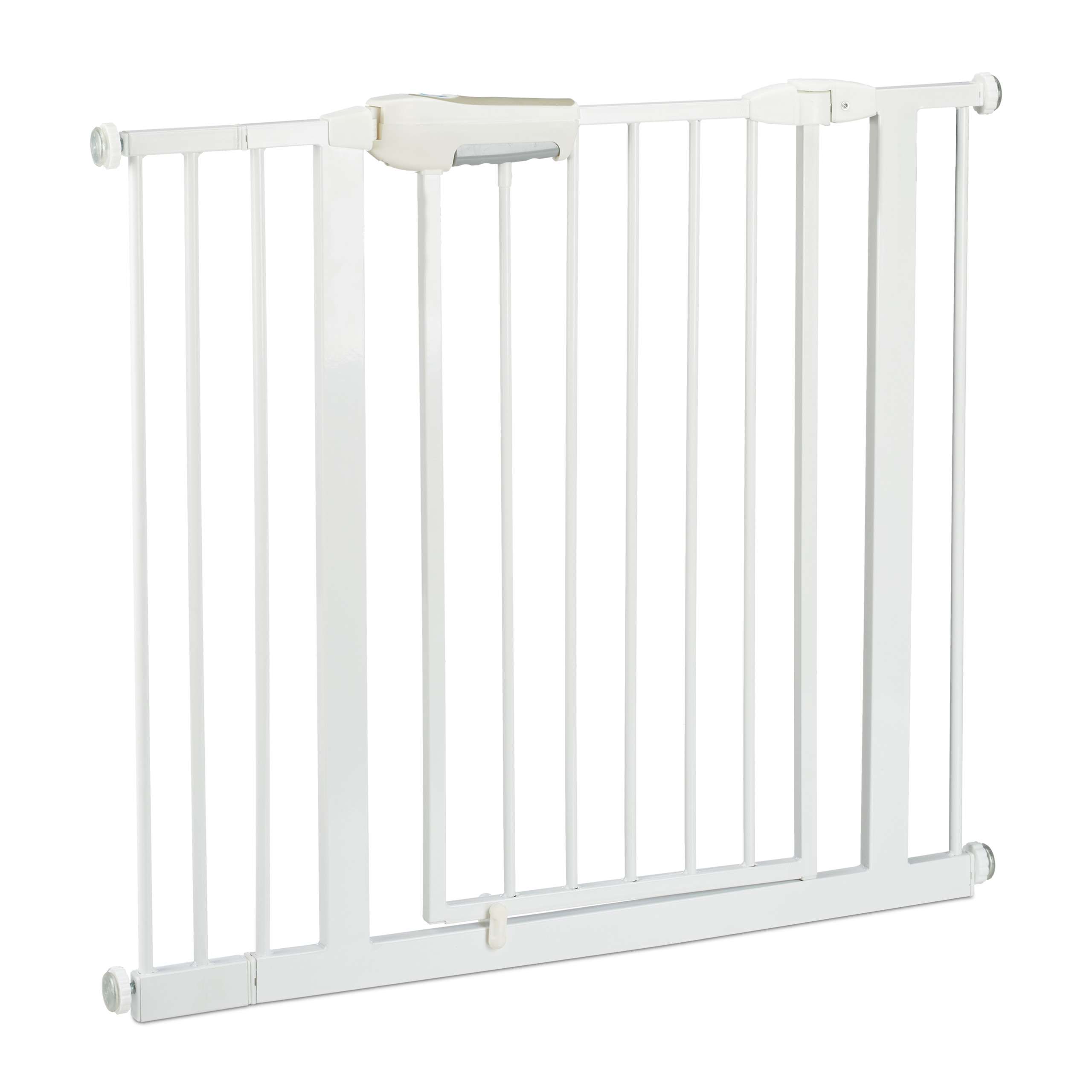 Pressure-Fit-Baby-Safety-Gate-Extension-Security-Barrier-for-Stairs-and-Doors thumbnail 17