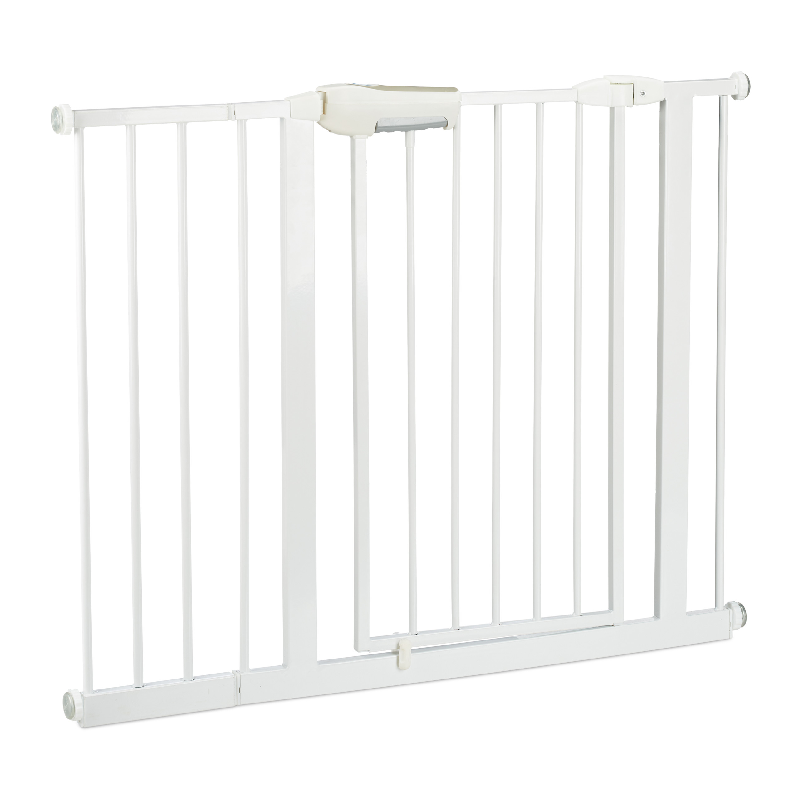 Pressure-Fit-Baby-Safety-Gate-Extension-Security-Barrier-for-Stairs-and-Doors thumbnail 8