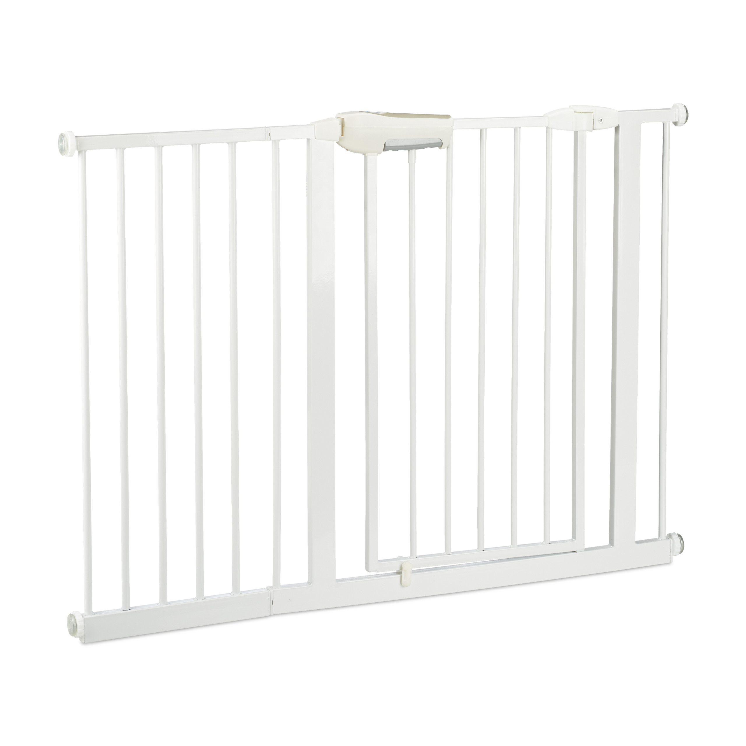 Pressure-Fit-Baby-Safety-Gate-Extension-Security-Barrier-for-Stairs-and-Doors thumbnail 26