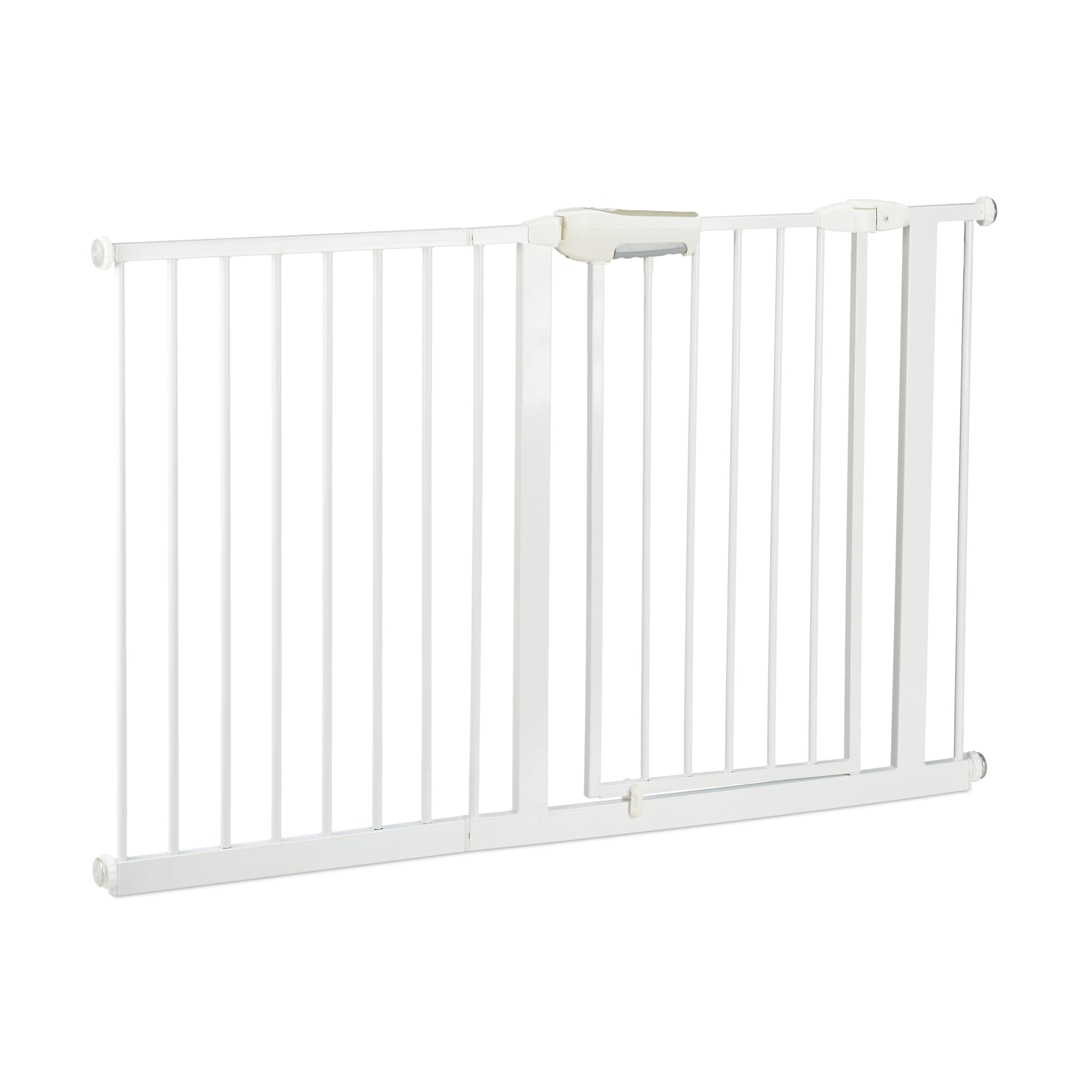 Pressure-Fit-Baby-Safety-Gate-Extension-Security-Barrier-for-Stairs-and-Doors thumbnail 35