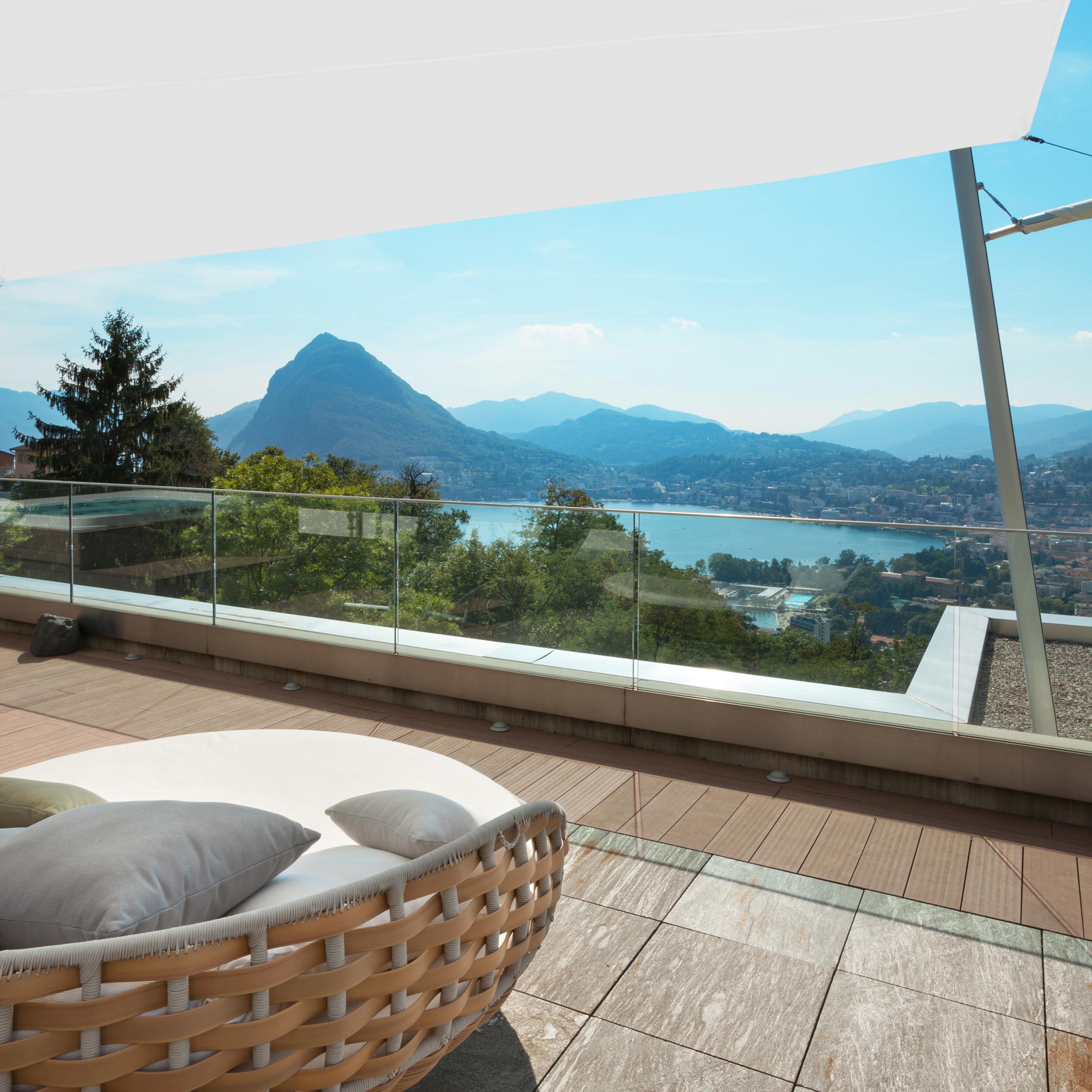 voile d ombrage trap ze diffuseur ombre protection soleil. Black Bedroom Furniture Sets. Home Design Ideas