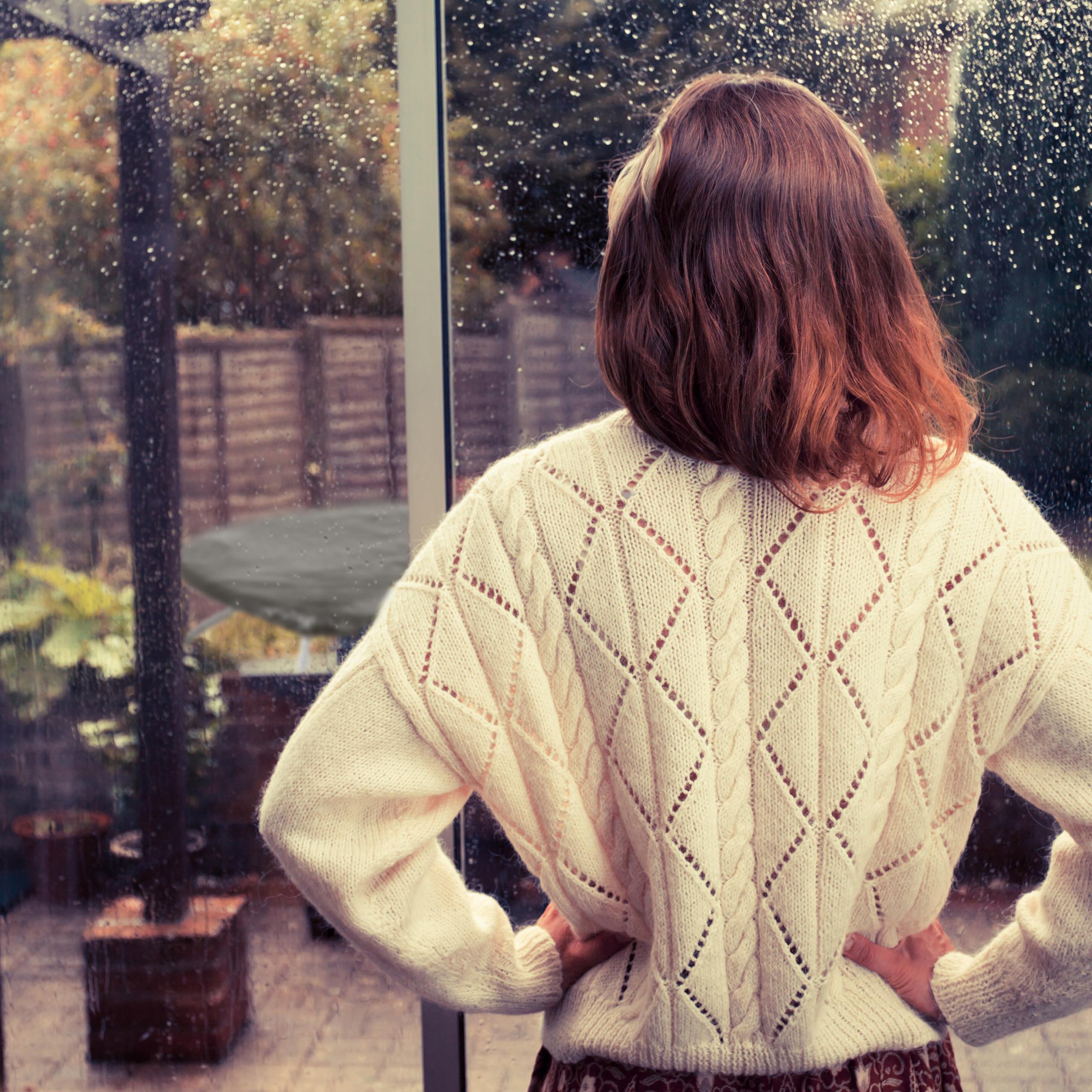 Housse-de-Protection-pour-Trampoline-Bache-pluie-vent-jardin-intemperies miniature 6