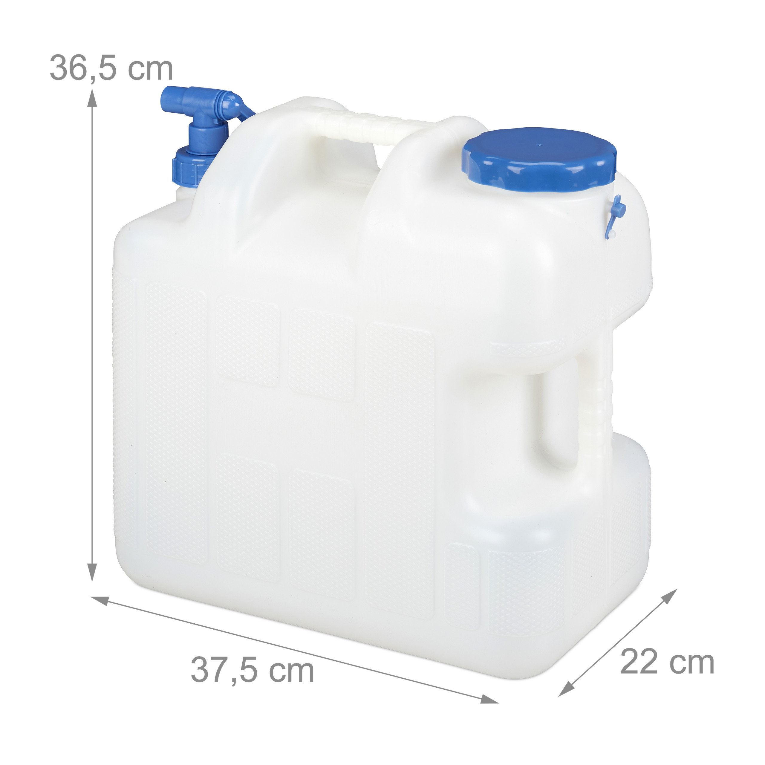 thumbnail 38 - Water Canister, Spigot, Jerrycan, Water Jug, Plastic Container