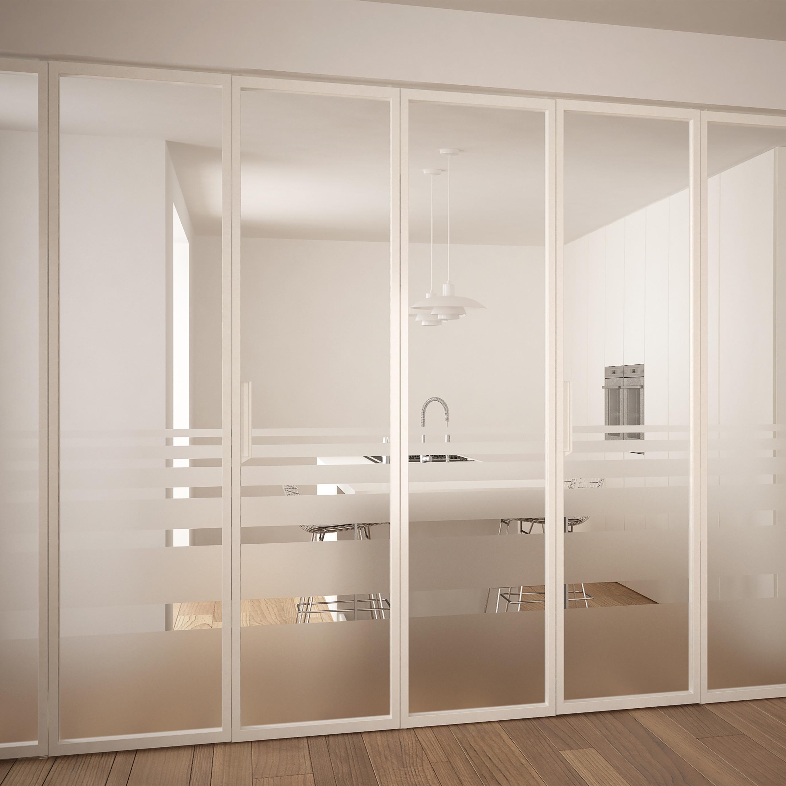milchglasfolie fensterfolie statisch haftend sichtschutzfolie t rfolie fenster ebay. Black Bedroom Furniture Sets. Home Design Ideas