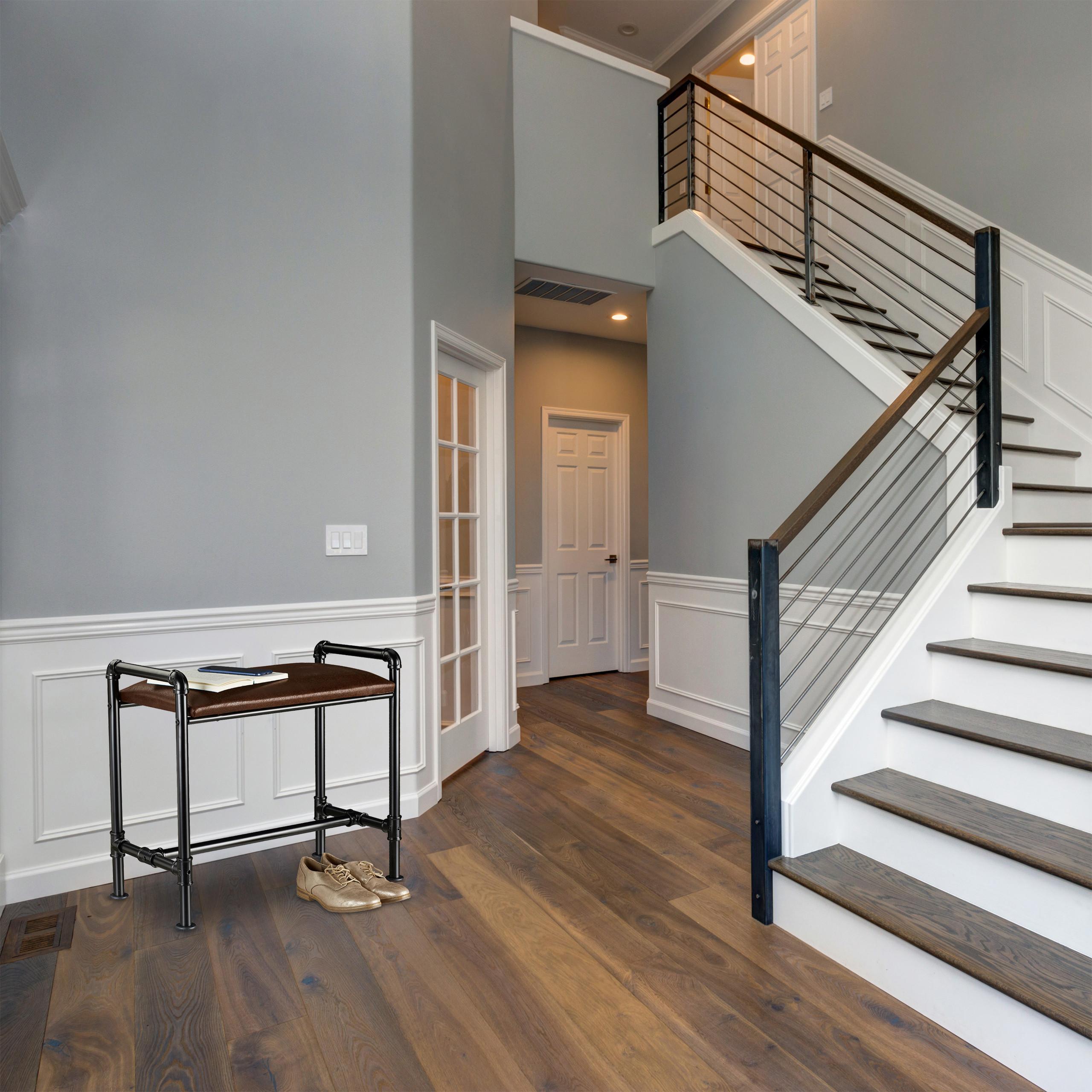 bank industrial sitzbank industrie design sitzhocker. Black Bedroom Furniture Sets. Home Design Ideas